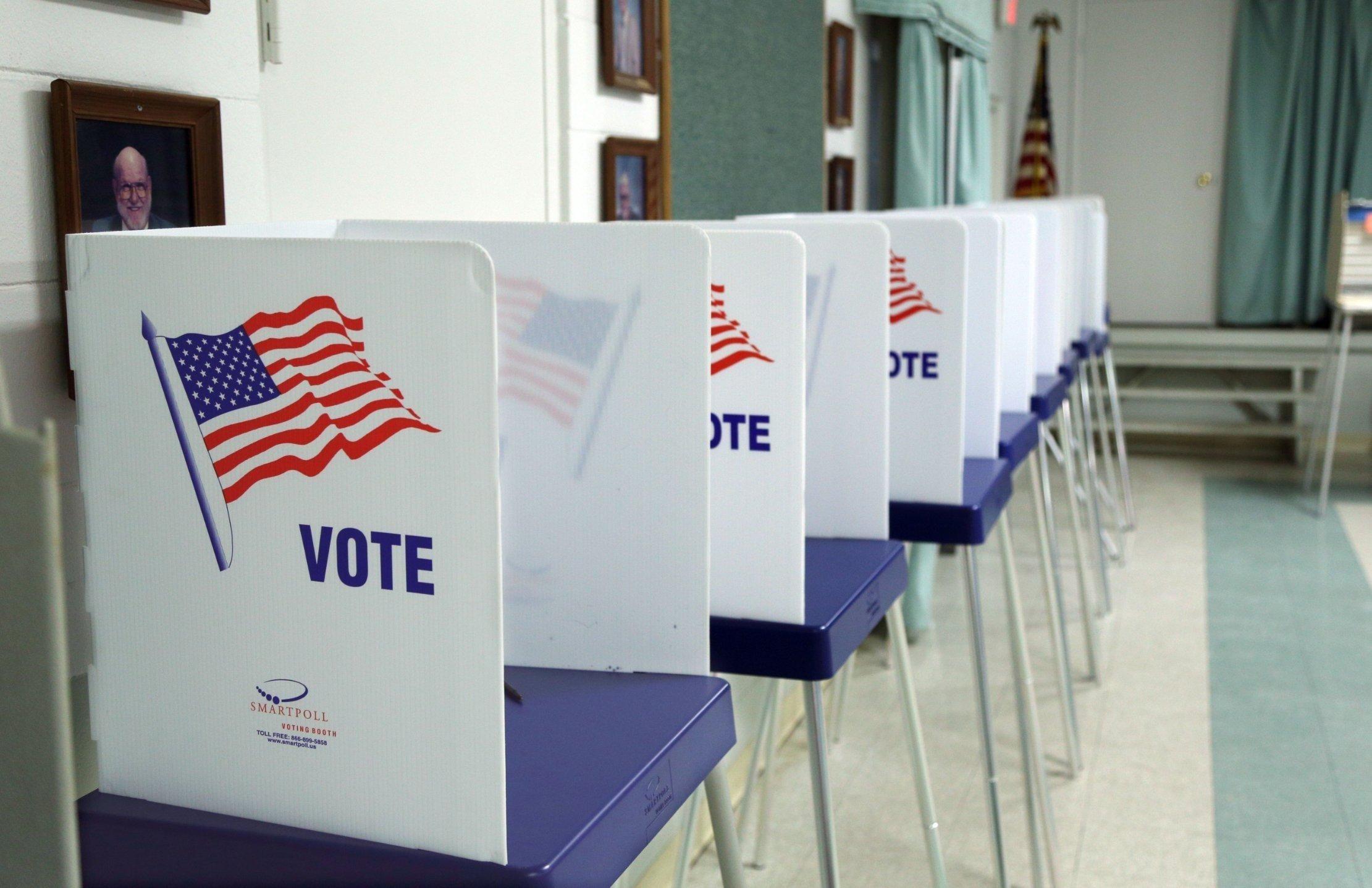 Trump Warns West Virginians Against Voting For GOP Senate Frontrunner: 'Remember Alabama'