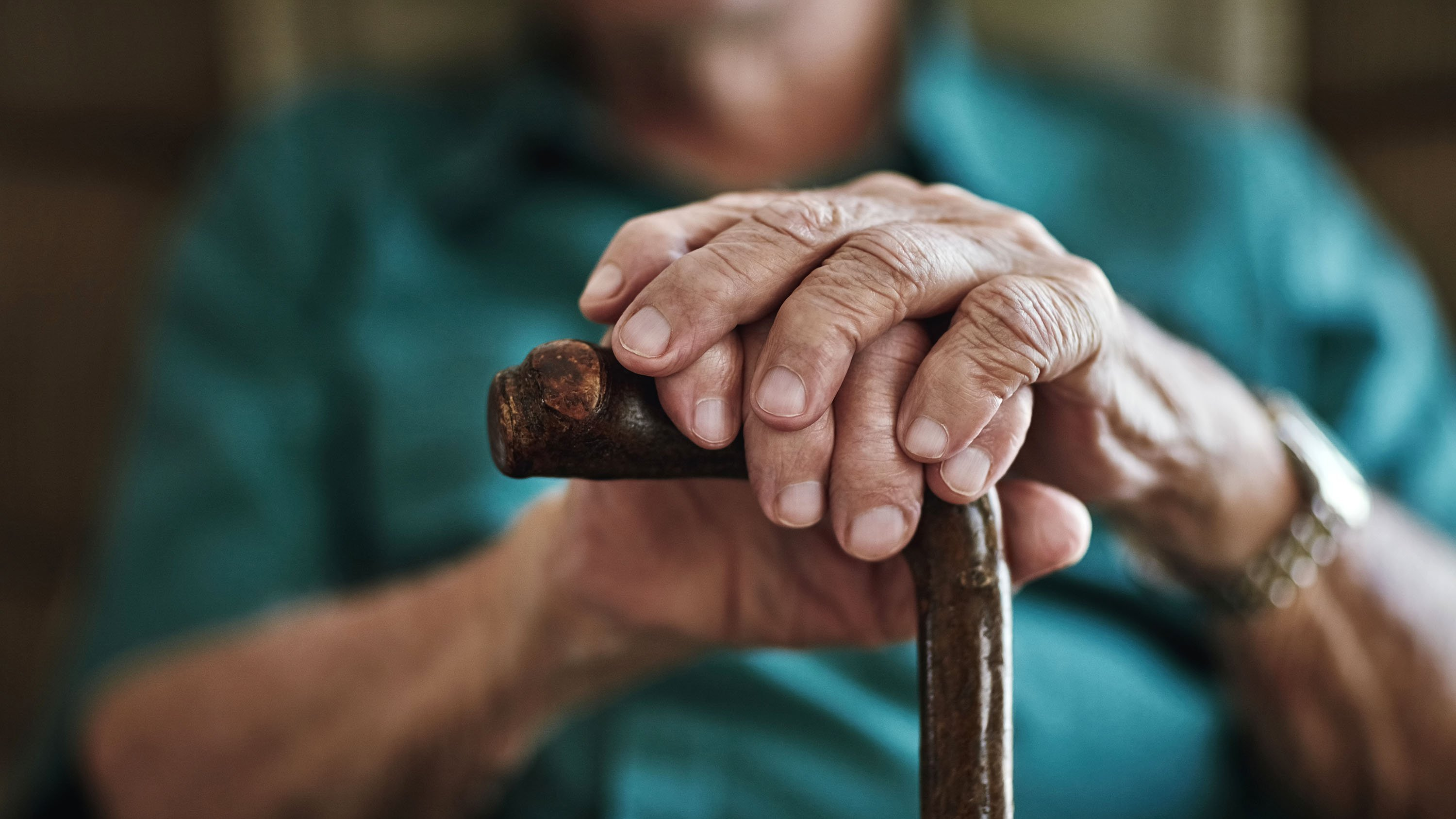 More than 30,000 Medicaid recipients, including those in nursing homes and group homes in Louisiana could lose their benefits and face eviction due to proposed state cuts.  Credit: Peopleimages/E+/Getty Images