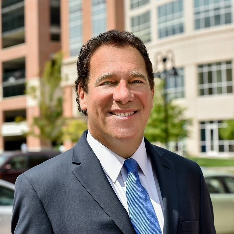 Politicians react to the death of Baltimore County Executive Kevin Kamenetz