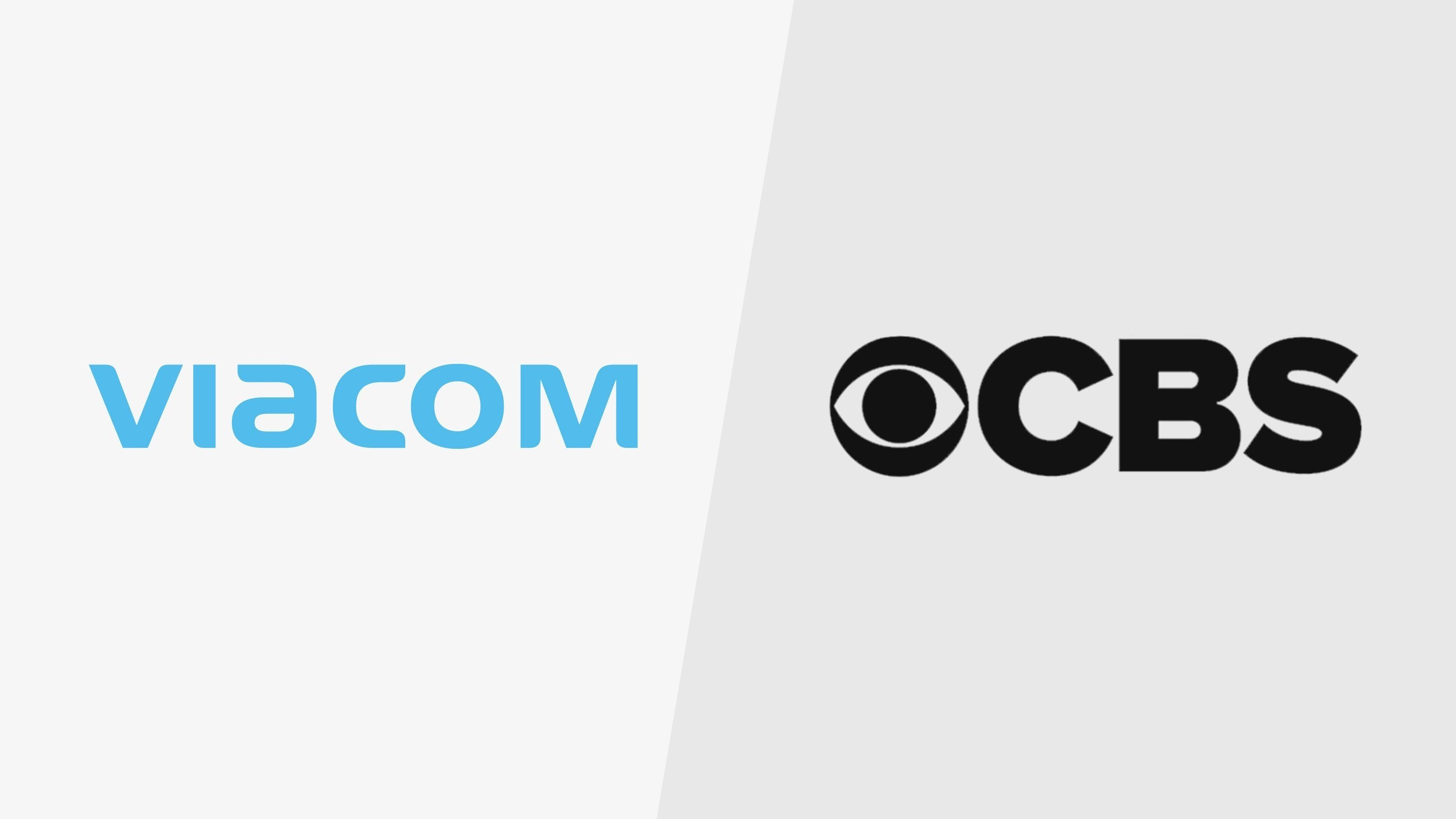 CBS Sues Controlling Shareholder To Block Viacom Merger