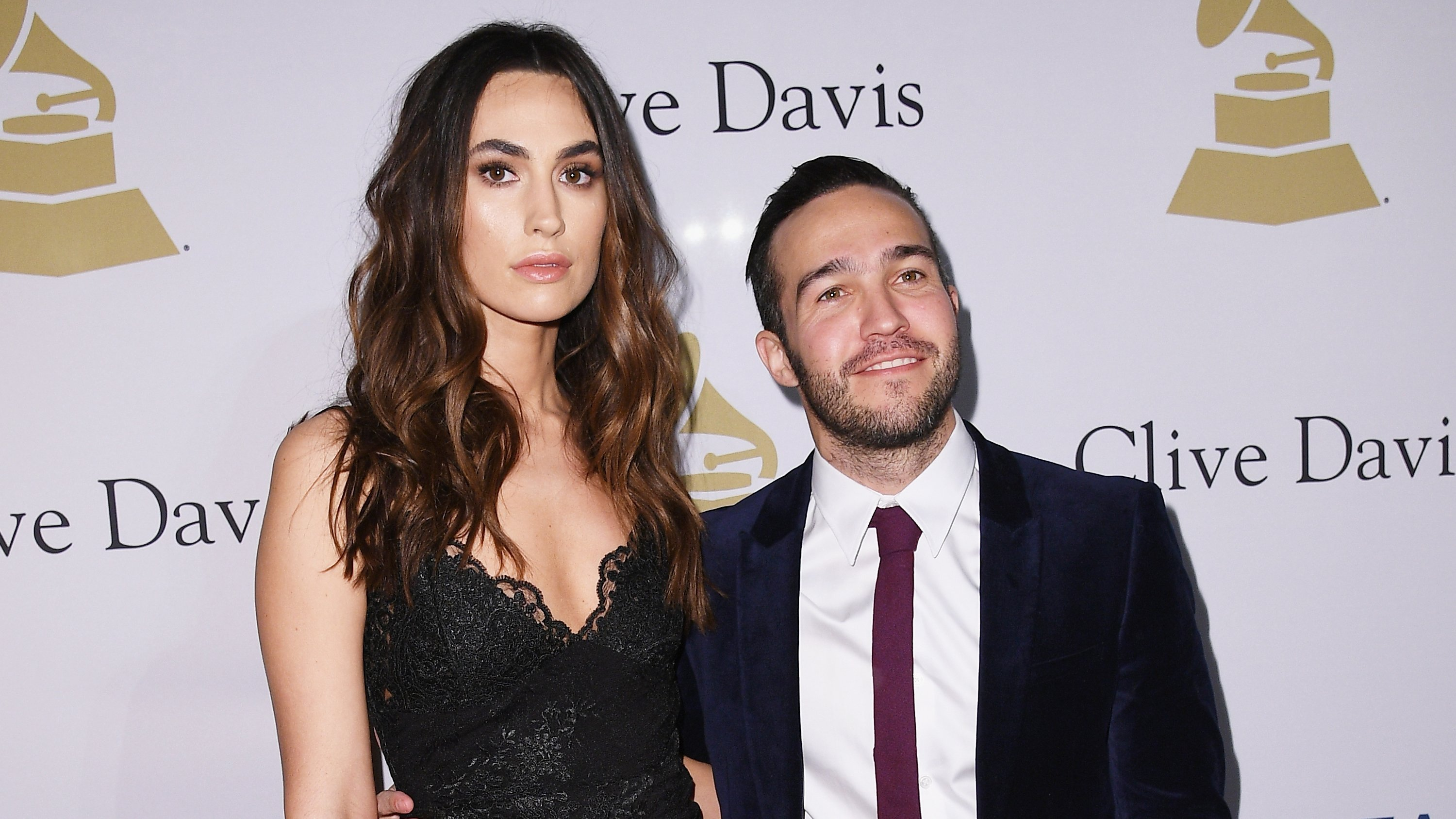 Fall Out Boy's Pete Wentz welcomes infant daughter