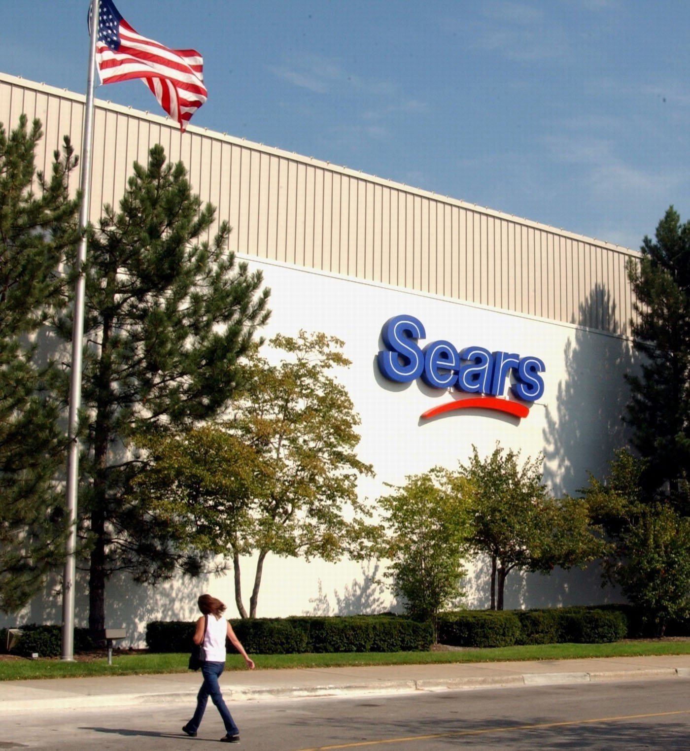 Geode Capital Management LLC Sells 57696 Shares of Sears Holdings (SHLD)