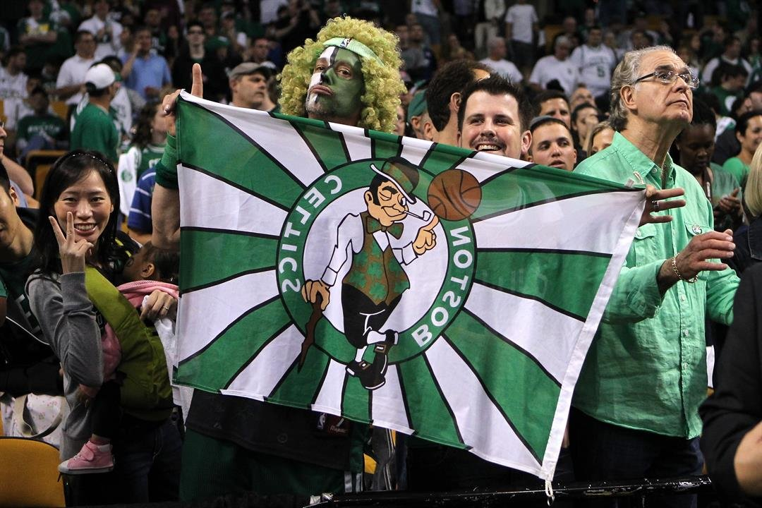 On the surface, the Boston Celtics' success story is a surprise. After a roster overhaul and two devastating injuries, Boston wasn't expected back in the Eastern Conference Finals for the second year in a row.