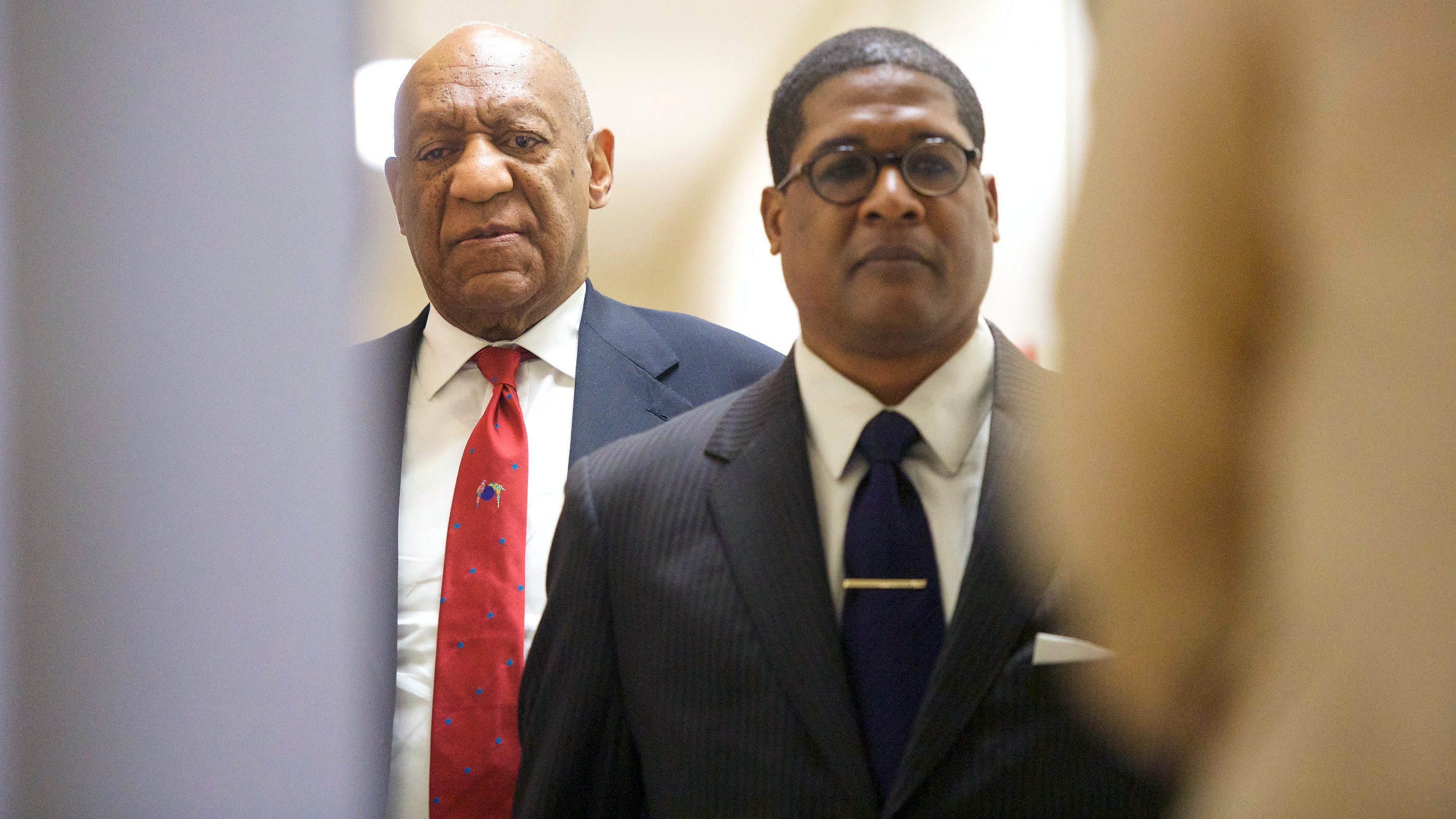 Bill Cosby to be Sentenced in September