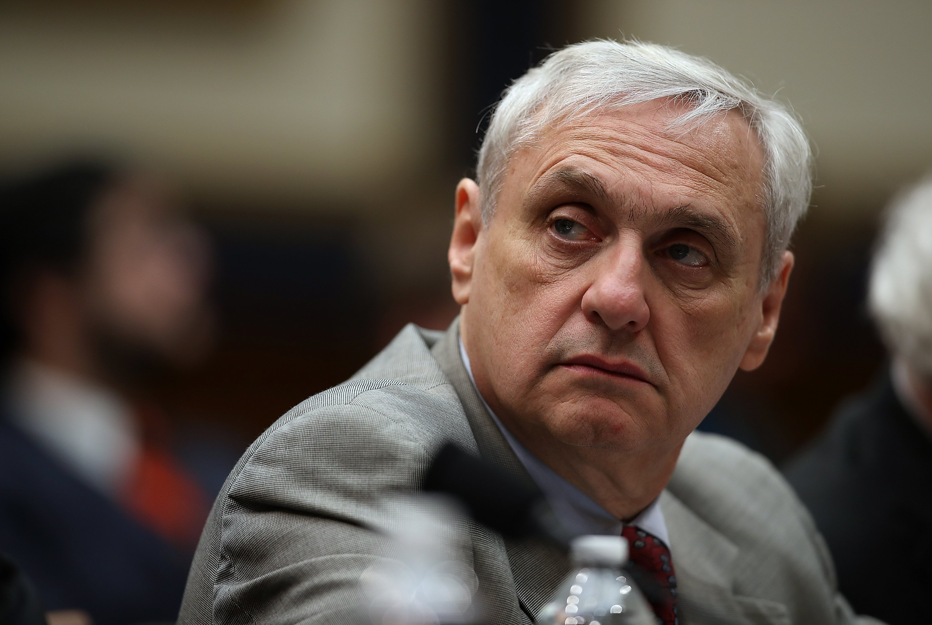 Officials began examining problems after former law clerks and other staffers went public with sexual harassment claims against US Appeals Court Judge Alex Kozinski, a nationally prominent jurist who had served for more than 30 years in California.