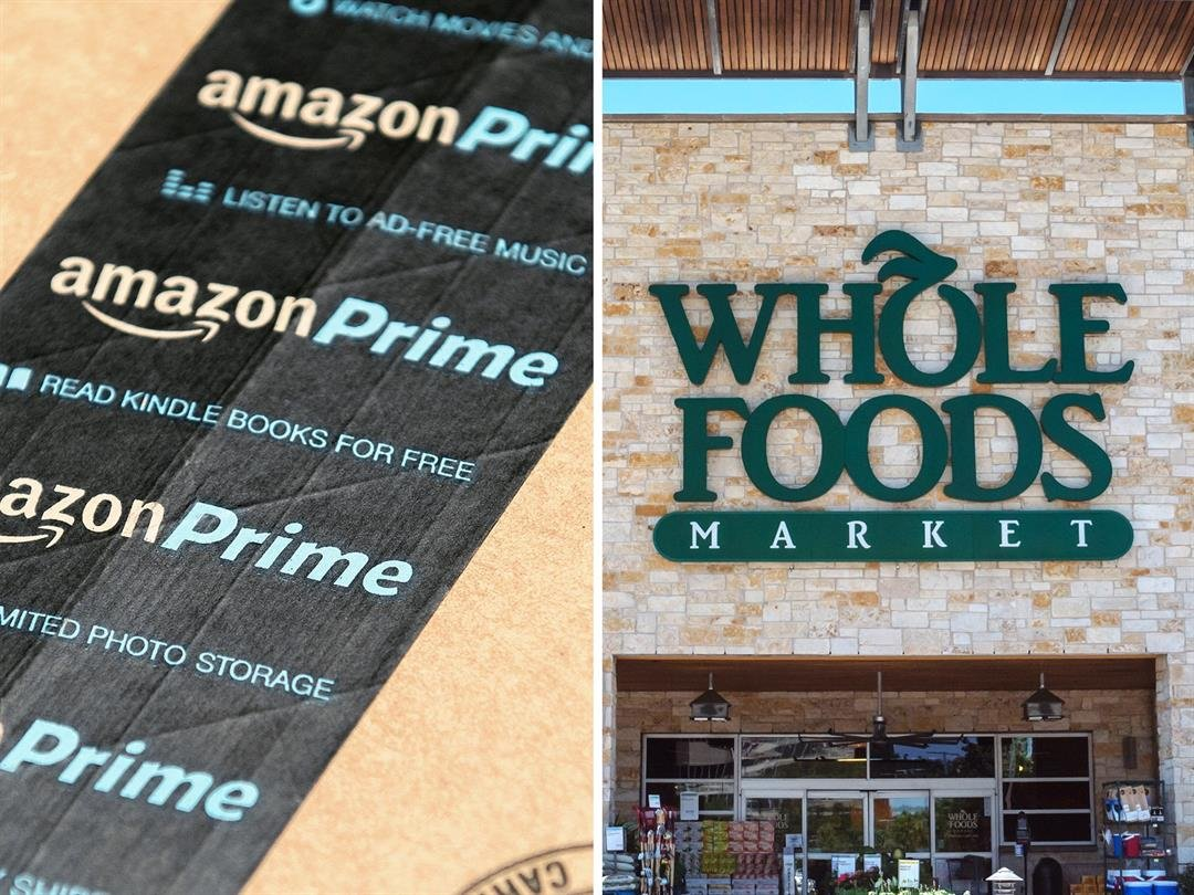 Amazon, which purchased Whole Foods last year, is offering its Prime members an additional 10% off sale items when they shop at Whole Foods.