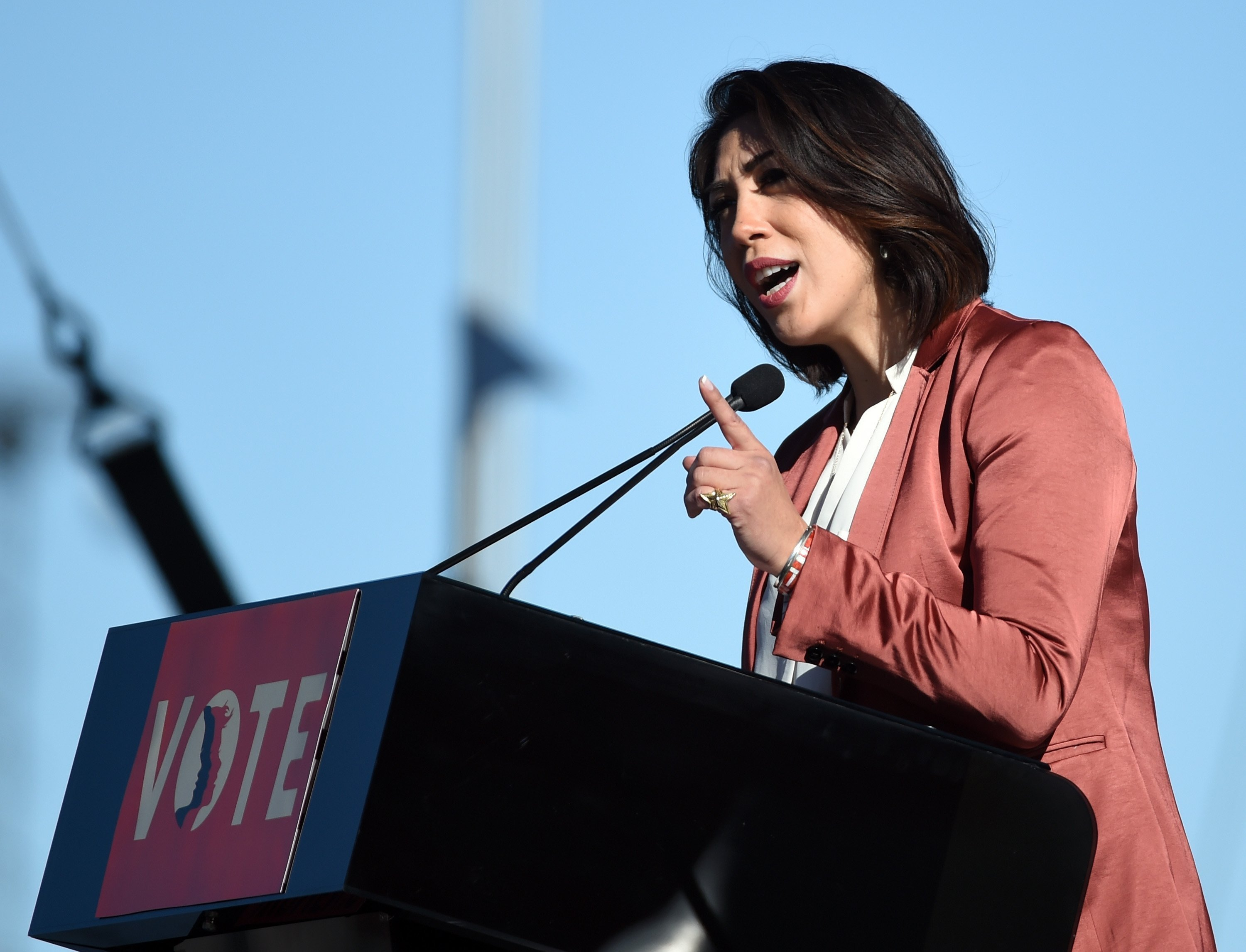 Paulette Jordan wins Idaho's Democratic governor primary