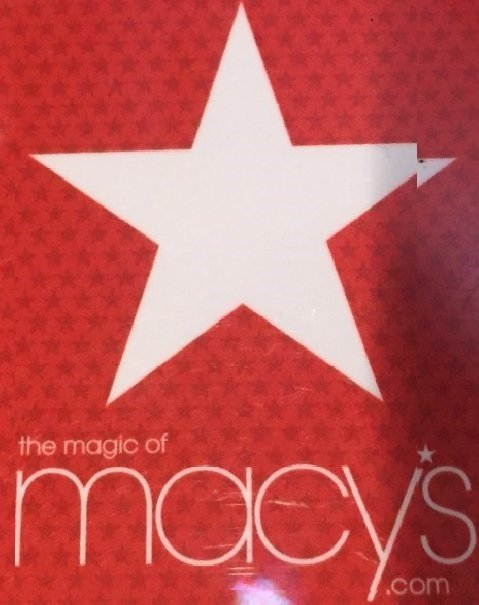 Macy's higher into earnings