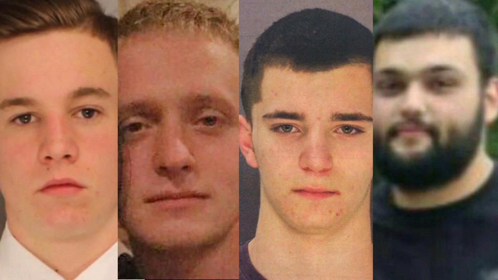 Cosmo Dinardo, 21, admitted to luring four young men to the home in Bucks County with the promise of selling them marijuana. But once there, Dinardo shot and killed the young men, identified as Jimi Patrick, 19, Dean Finocchiaro, 19, Thomas Meo, 21,...