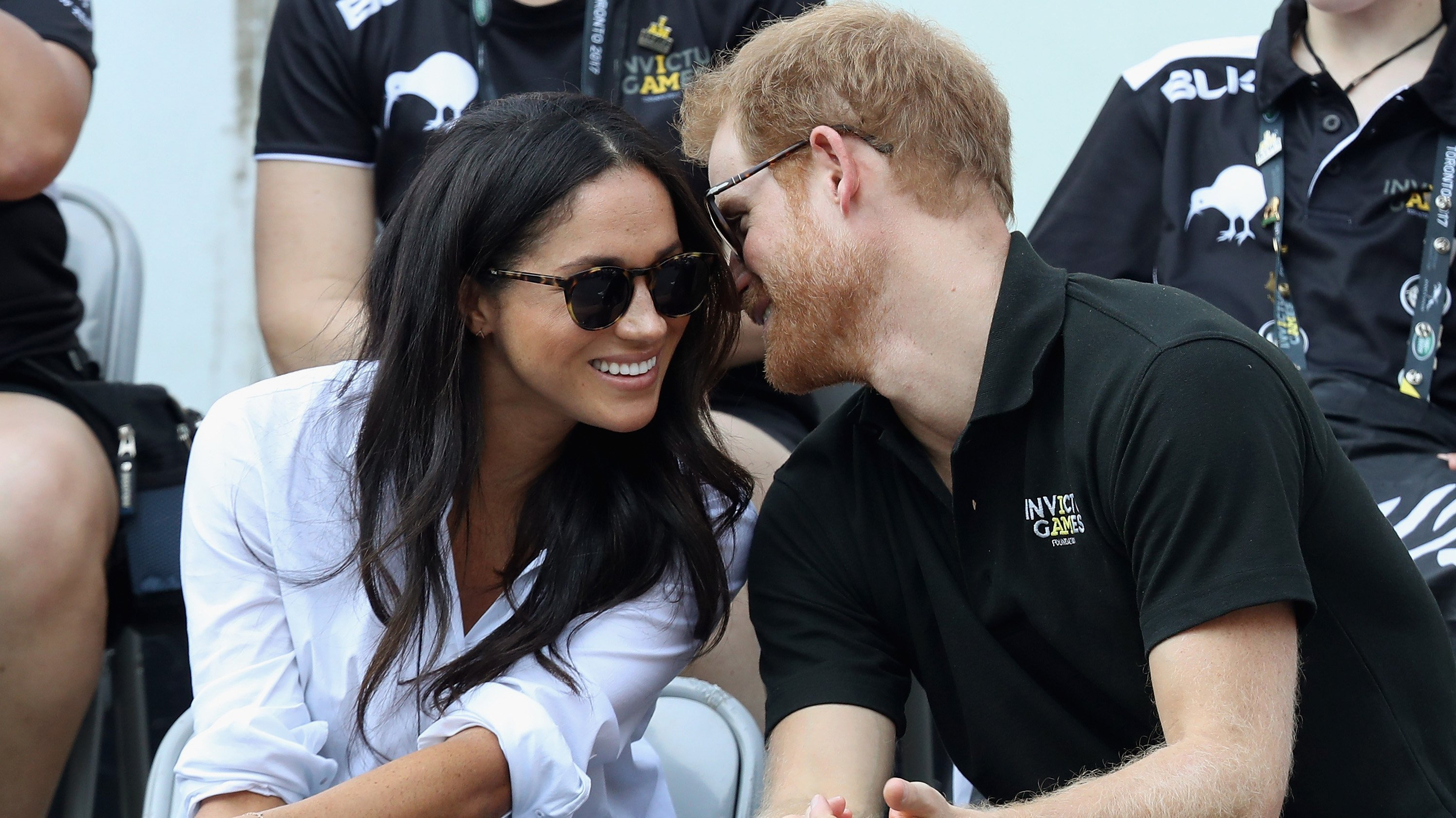 Meghan Markle, an American mixed-race divorcée with an unusual family situation, has been the subject of online abuse and criticism during her engagement to Prince Harry.