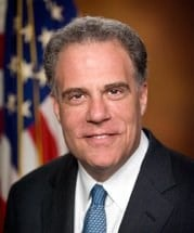 Inspector General Michael Horowitz informed lawmakers on Capitol Hill Wednesday that his office has provided leadership at the Justice Department and FBI with a copy of the draft report and has requested that they review it for classified information.