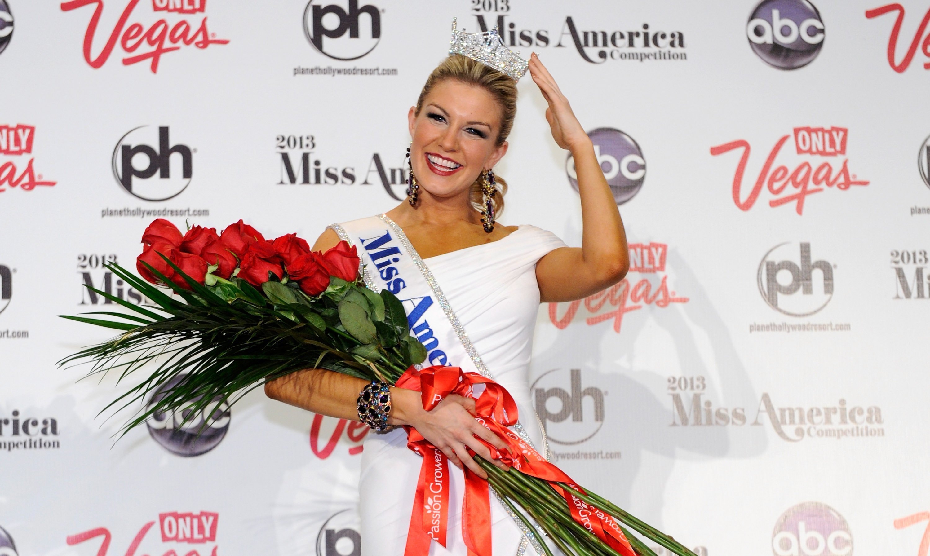 For the first time in the organization's history, Miss America will be led entirely by women -- and they're all former pageant winners. Regina Hopper was appointed president and CEO of the Miss America Organization, and Marjorie Vincent-Tripp was named...