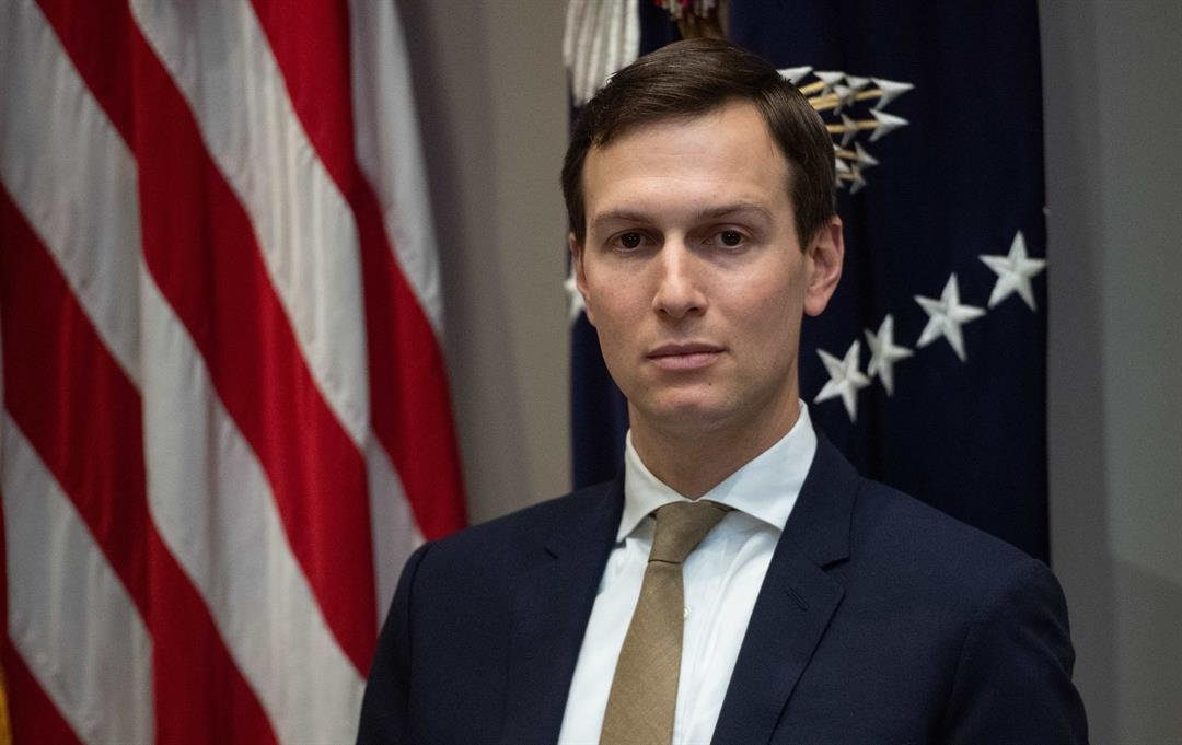 Jared Kushner's security clearance restored