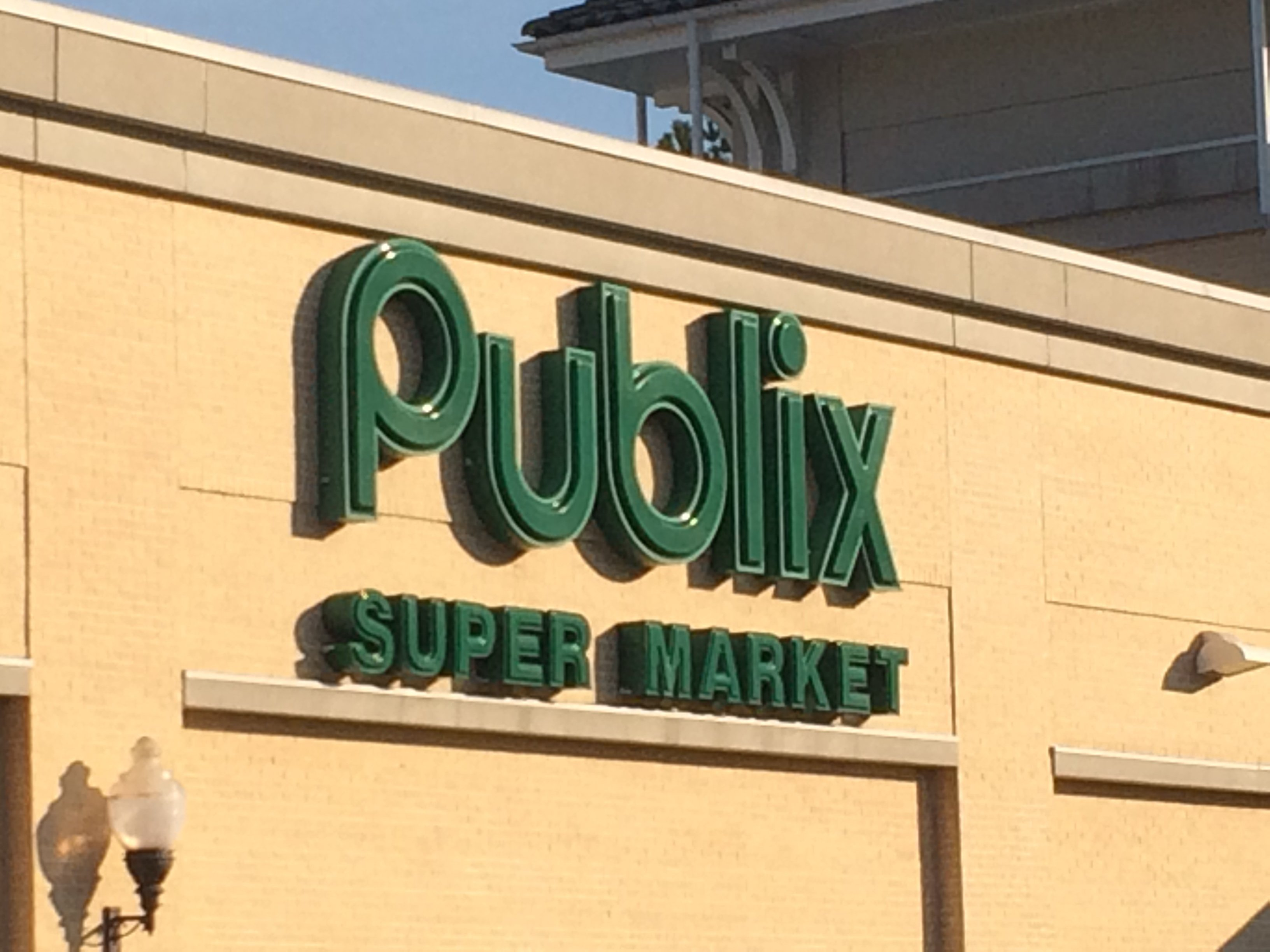 Publix has suspended its political contributions as it reevaluates its giving processes, the national grocery chain said in a statement on Friday.