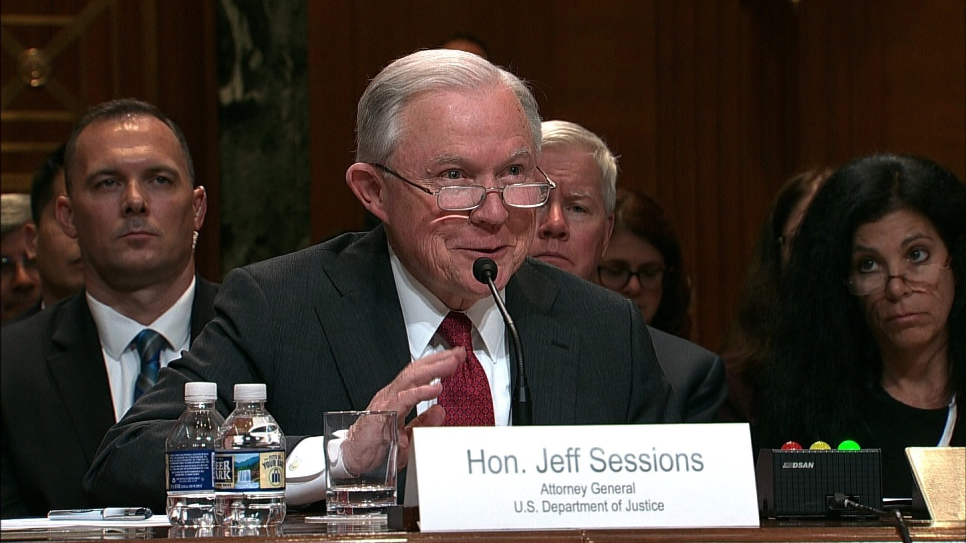 Sessions Excludes Domestic, Gang Violence From Asylum Claims