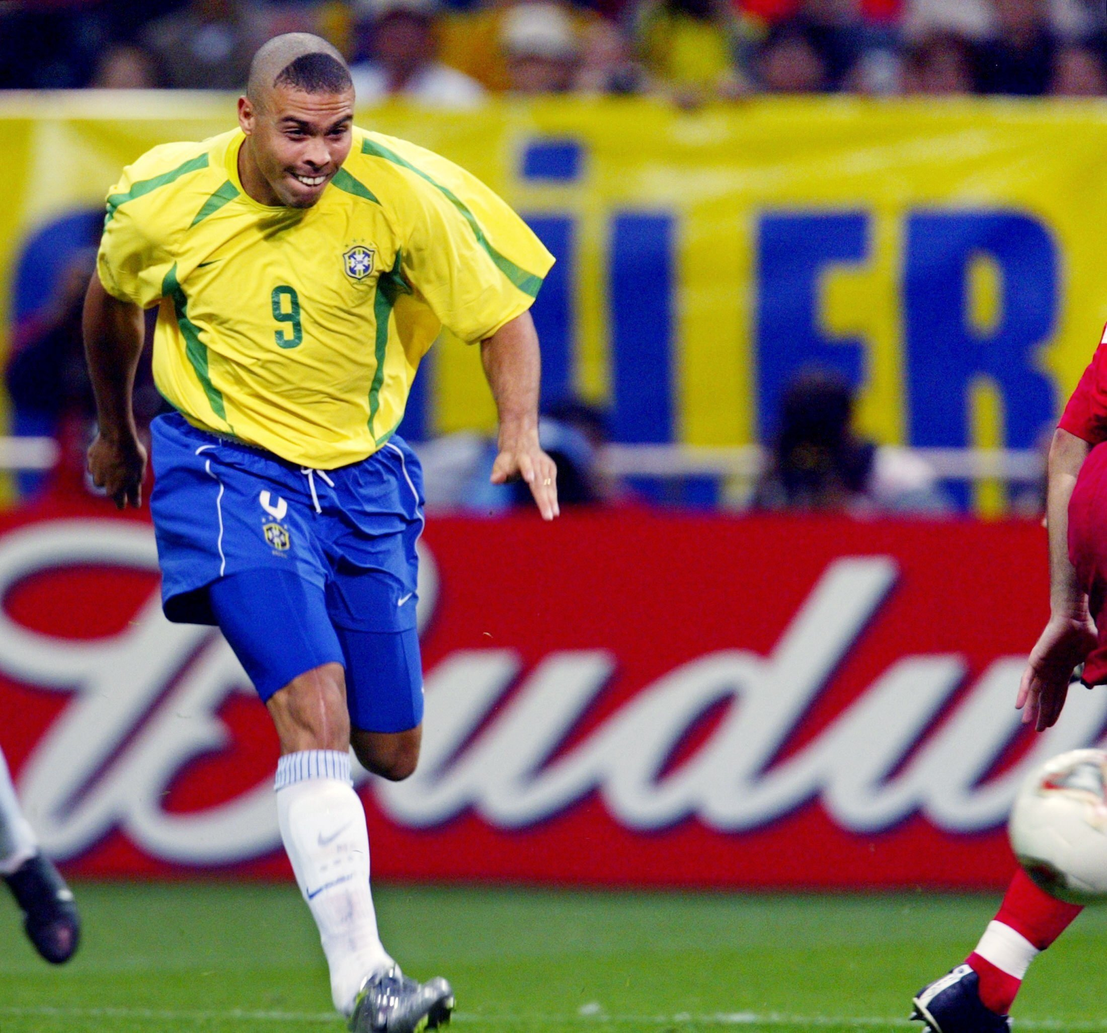 """""""He's ready. He's our greatest hope,"""" Ronaldo, a World Cup winner with Brazil in 2002, tells CNN Sport. """"We hope that he can be our top scorer and can bring the World Cup to Brazil."""