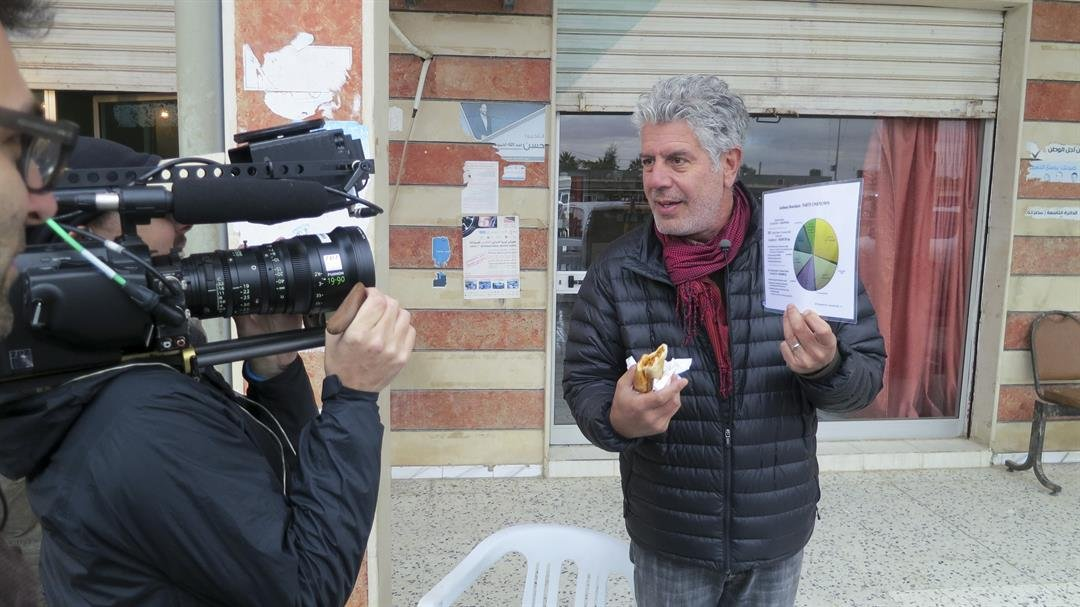 Anthony Bourdain, 61, took his own life last week in France while working on an upcoming episode of his award-winning CNN series. A close friend, French chef Eric Ripert, found him unresponsive in his hotel room.