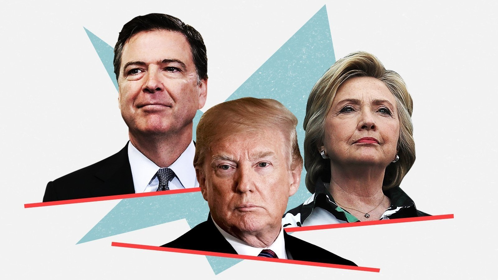 The Justice Department's internal watchdog found that former FBI Director James Comey's actions in the Hillary Clinton email investigation deviated from the department's norms but that Comey was not motivated by political bias, according to two sources...