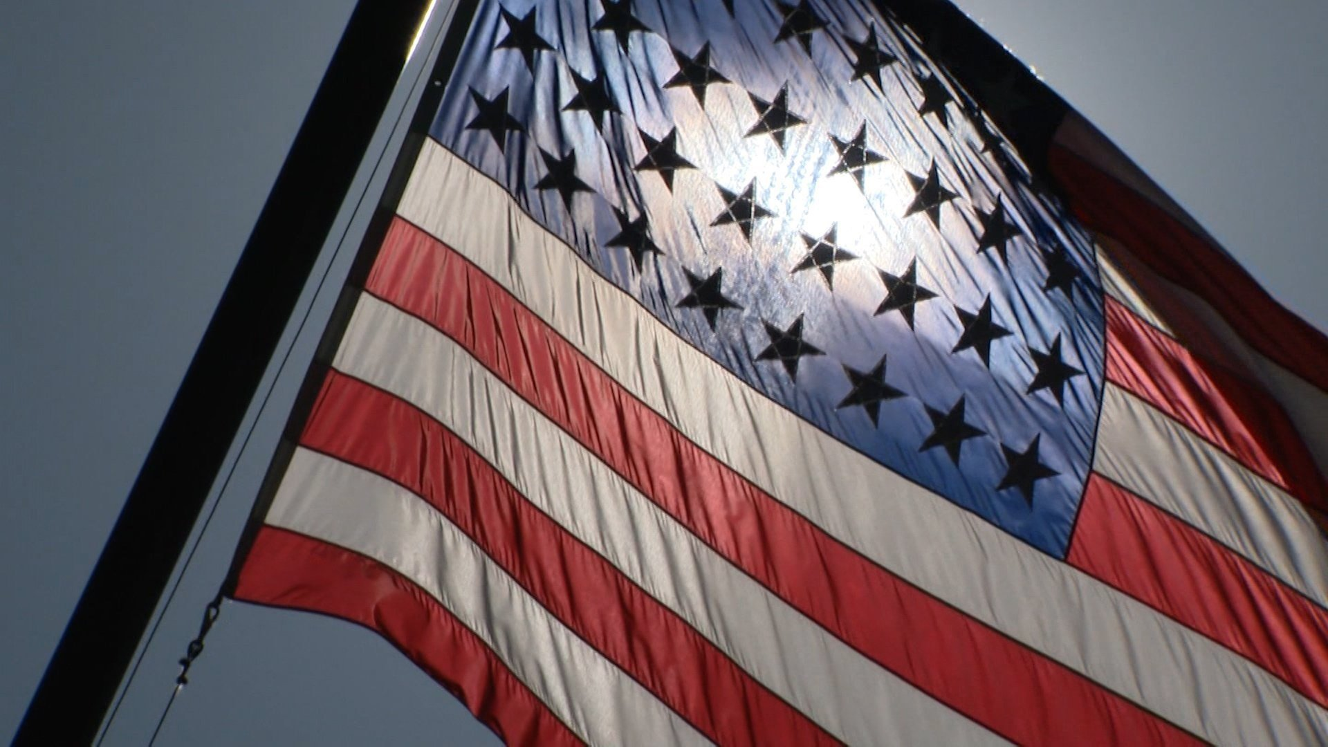 Thursday is Flag Day and, given the amount of attention the flag and customs relating to it have received in recent months, it's a good time for a look at the US Flag Code, which provides an extensive list of rules for treatment of the US flag.