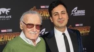 Stan Lee granted restraining order after elder abuse claims