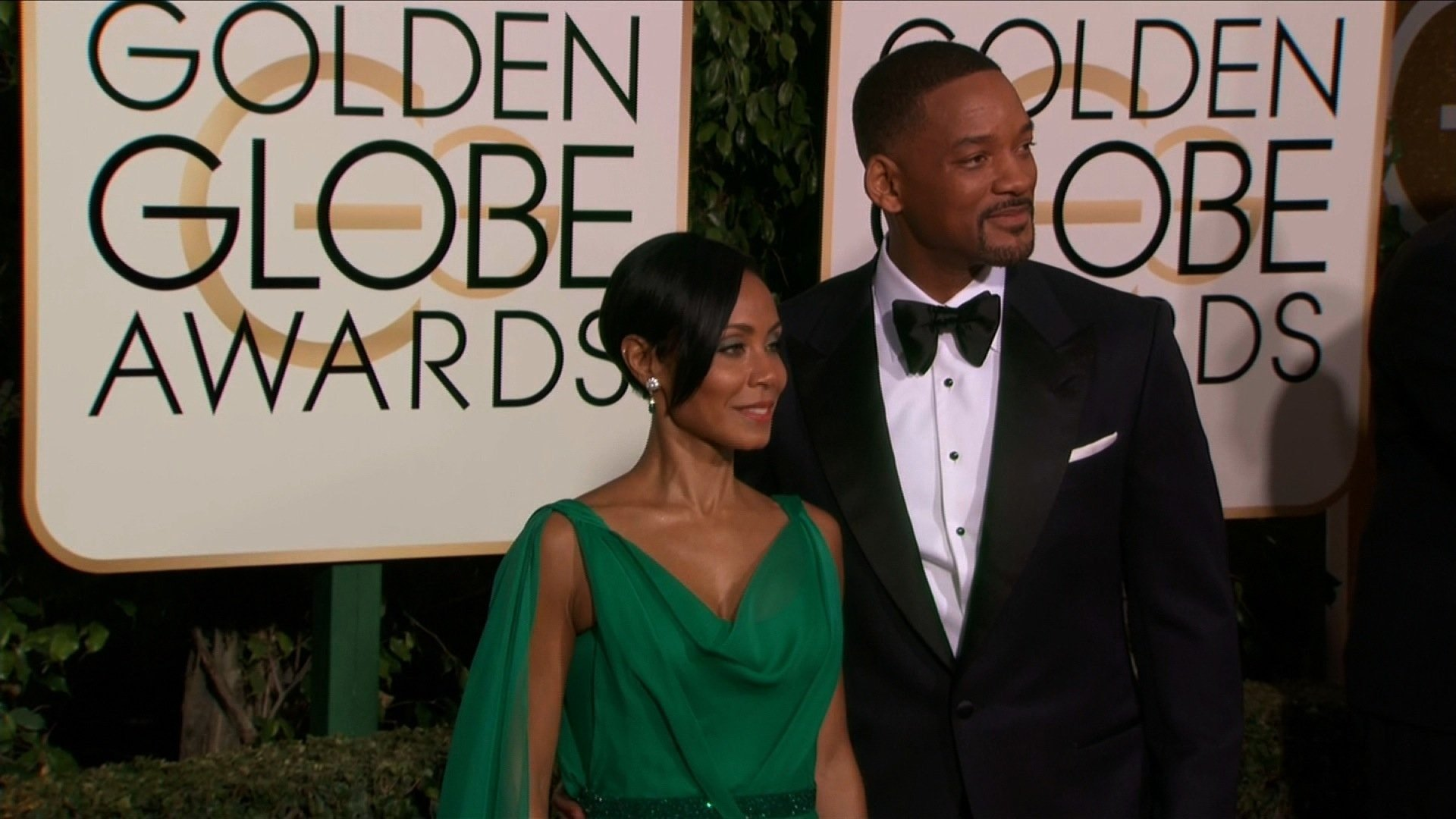 Will Smith and his wife Jada Pinkett Smith are at another level in their relationship.