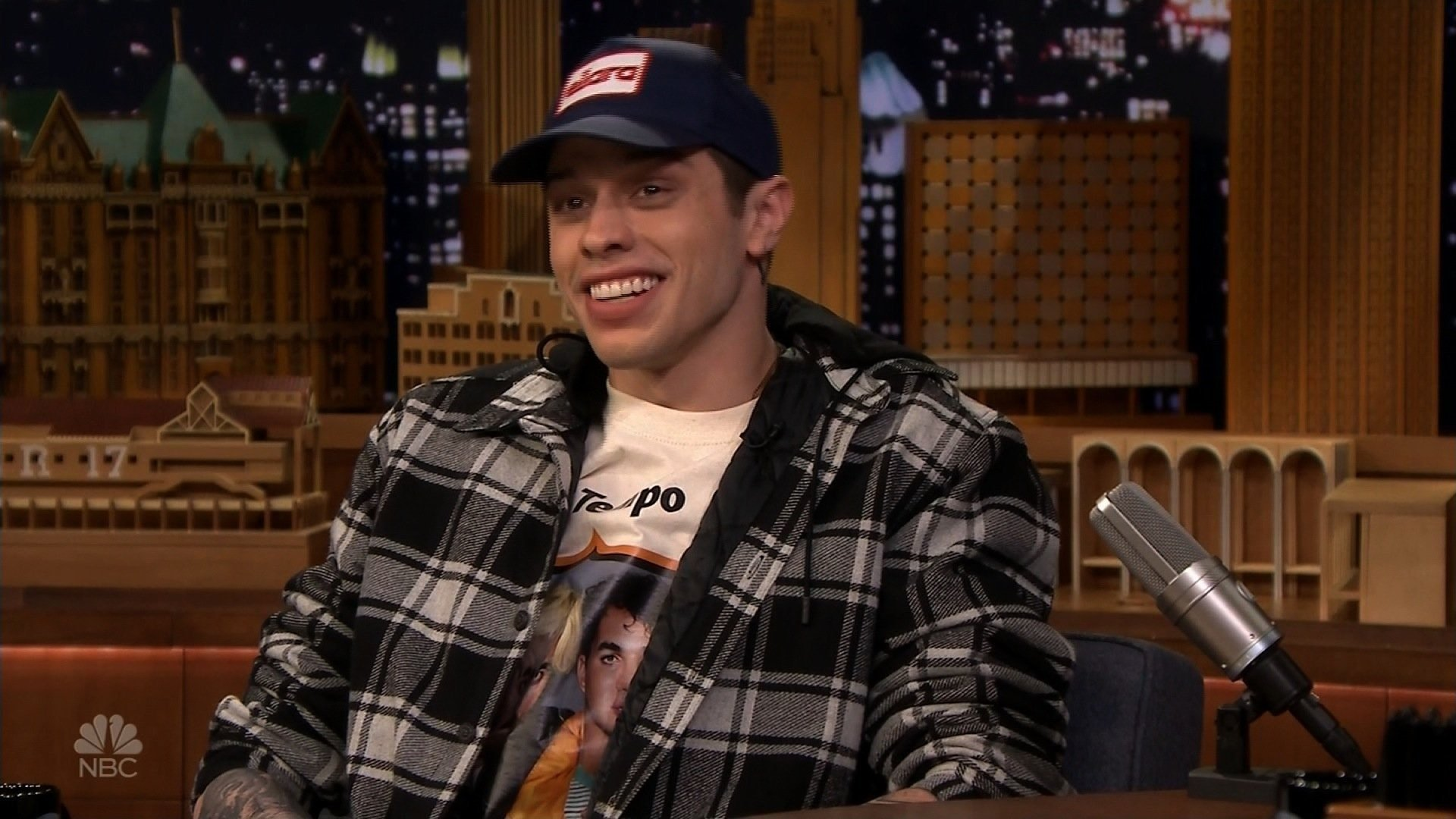 "Before Pete Davidson and Grande became a couple, the comic and ""Saturday Night Live"" star reportedly made a joke about the bombing at Grande's Manchester, United Kingdom concert."