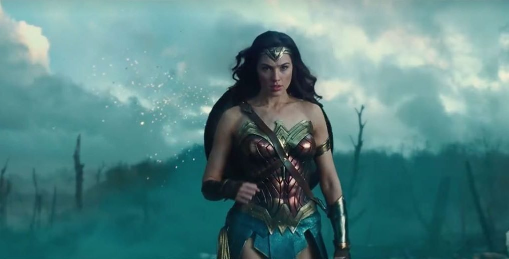 Gal Gadot was a real life hero after she recently showed up at Inova Children's Hospital in Falls Church, Virginia, in character as Wonder Woman.