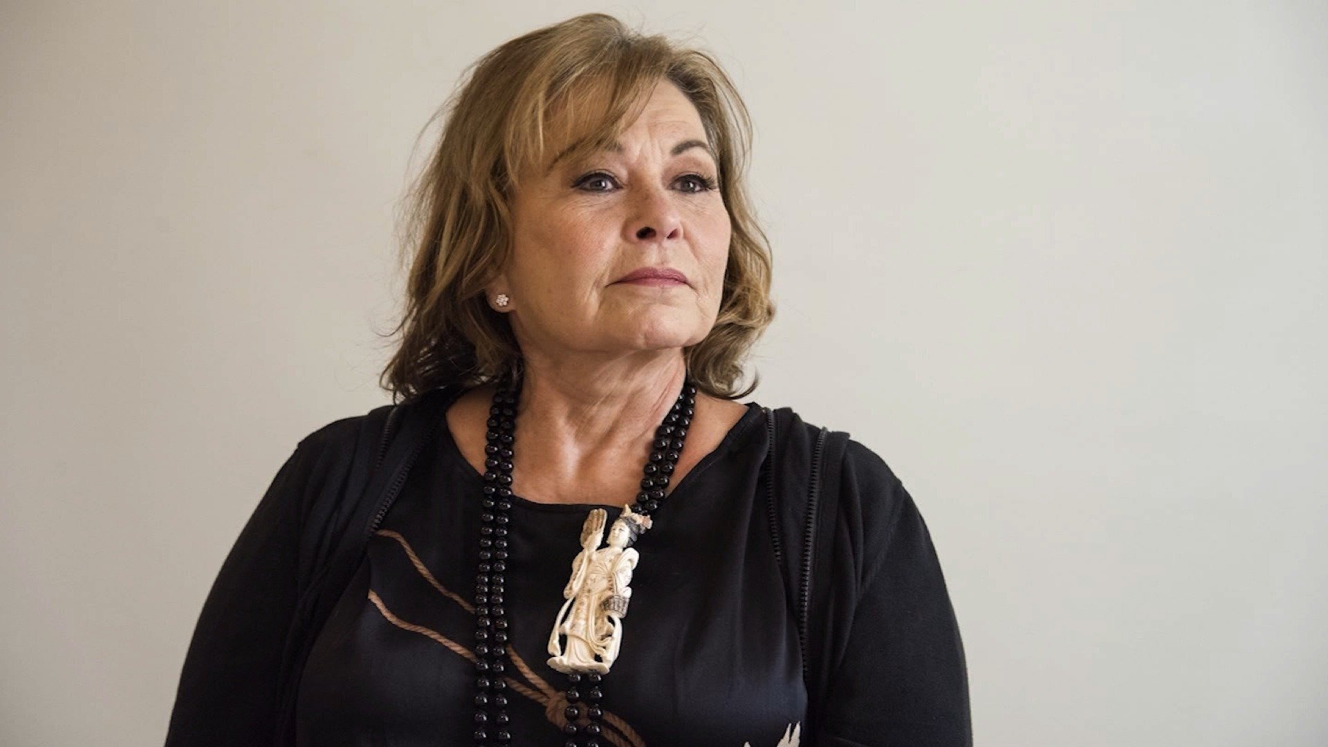 After announcing she was planning to do her first TV interview after her racist Twitter rant, Roseanne Barr now says she has thought better of it.