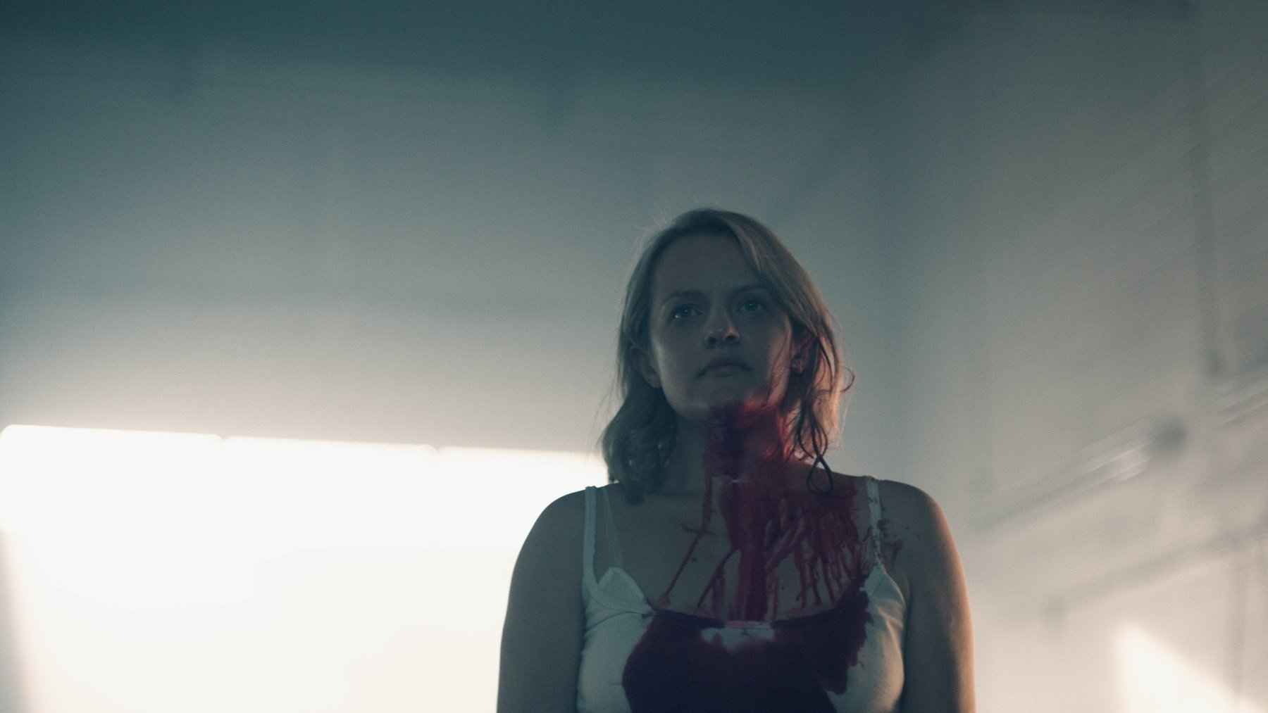 """The Handmaid's Tale"" wrapped up a staggeringly good second season with this week's episode, made all the more impressive by having moved beyond its source material, Margaret Atwood's dystopian novel."