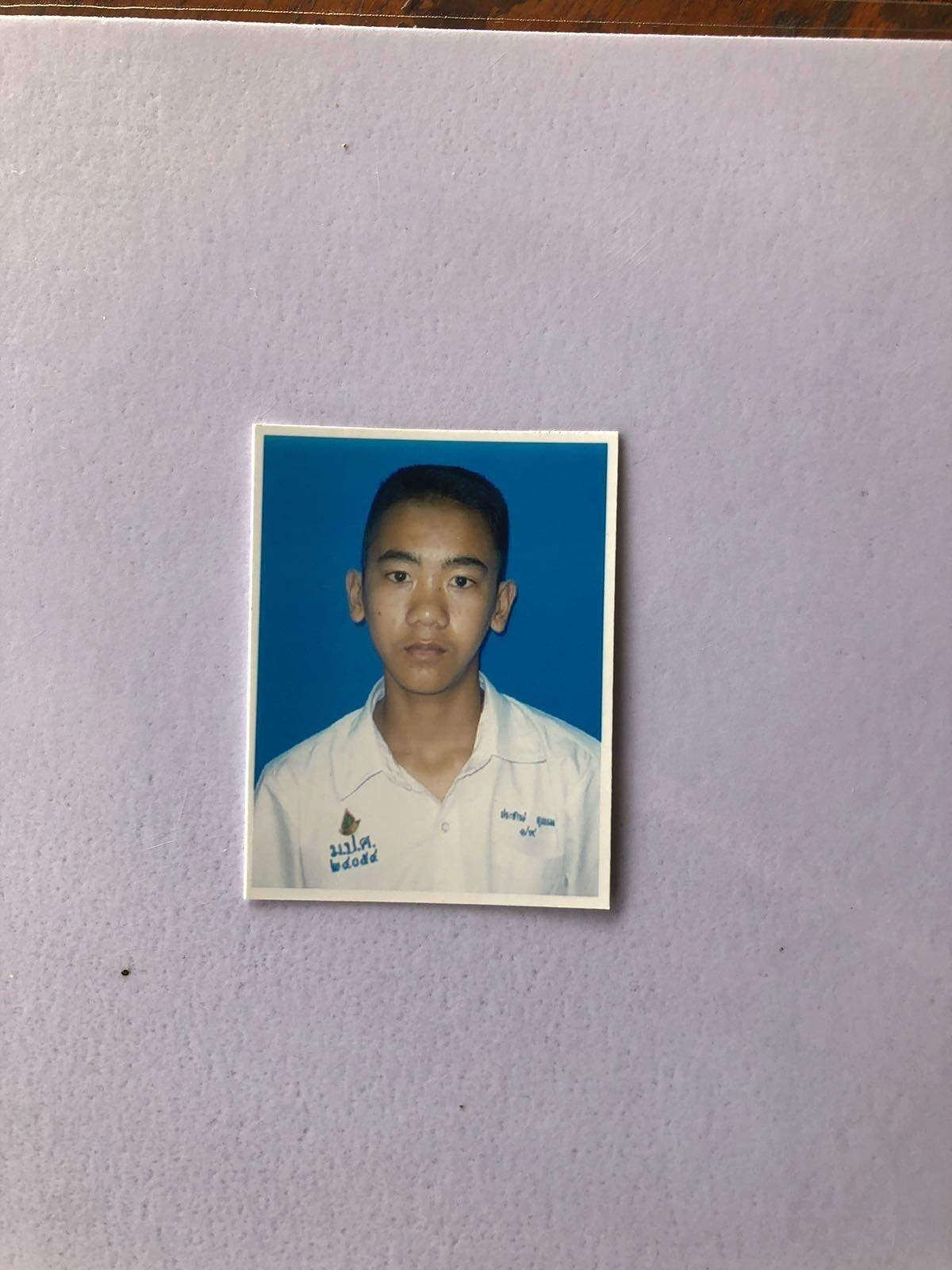 Prajak Sutham, 14.