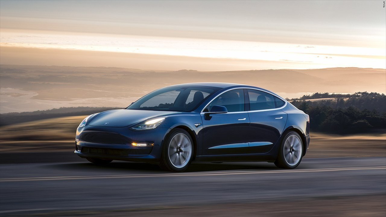 Tesla customers who receive their cars after the end of the year won't be getting a $7,500 tax credit.