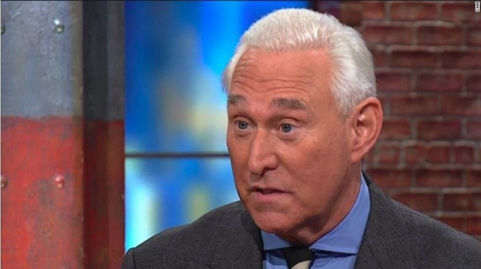 Stone: My Contact With Guccifer 2.0 Detailed In Mueller Indictment Was 'Benign'