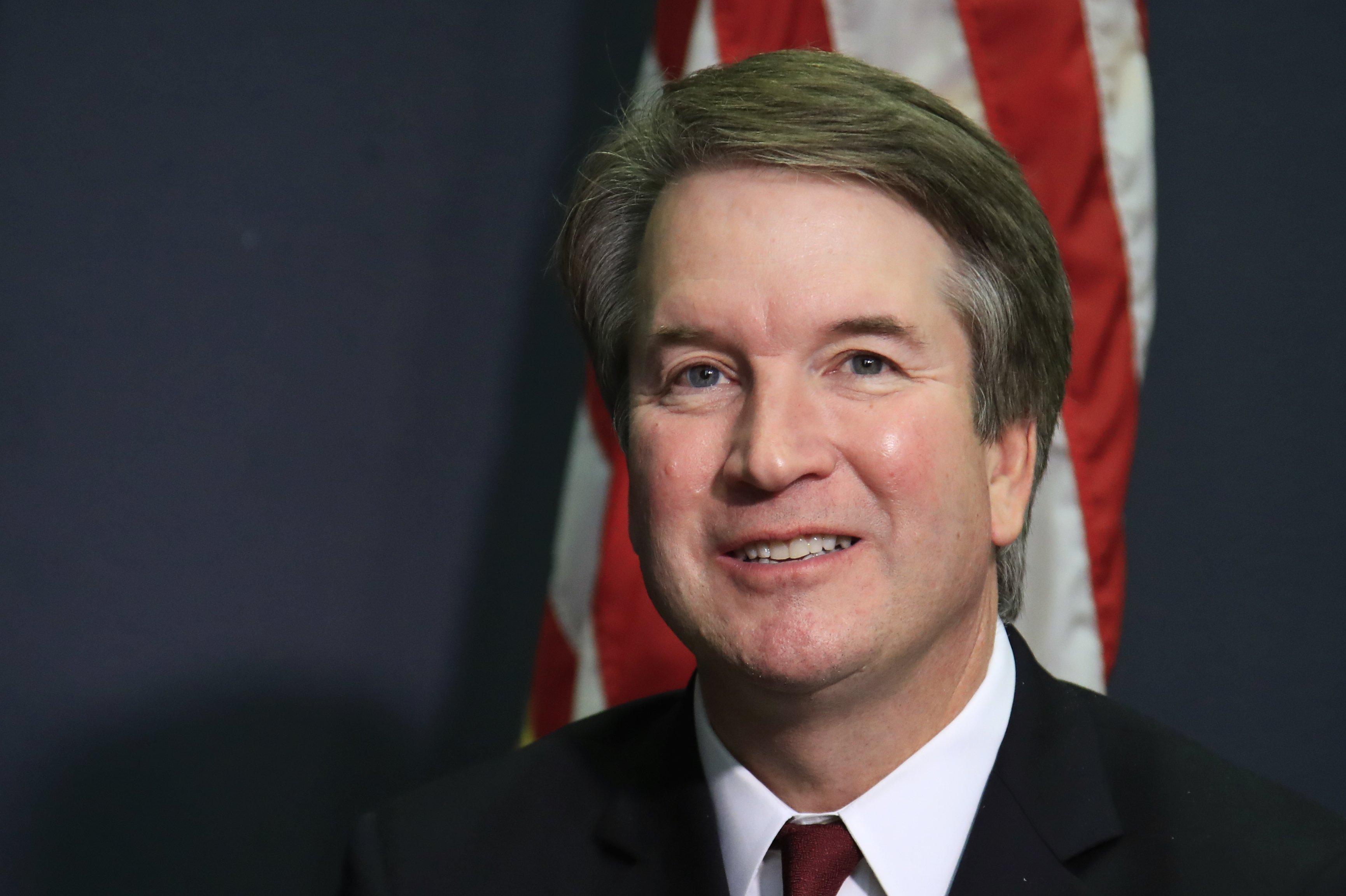 National Archives to review all Kavanaugh records by October, potentially delaying confirmation