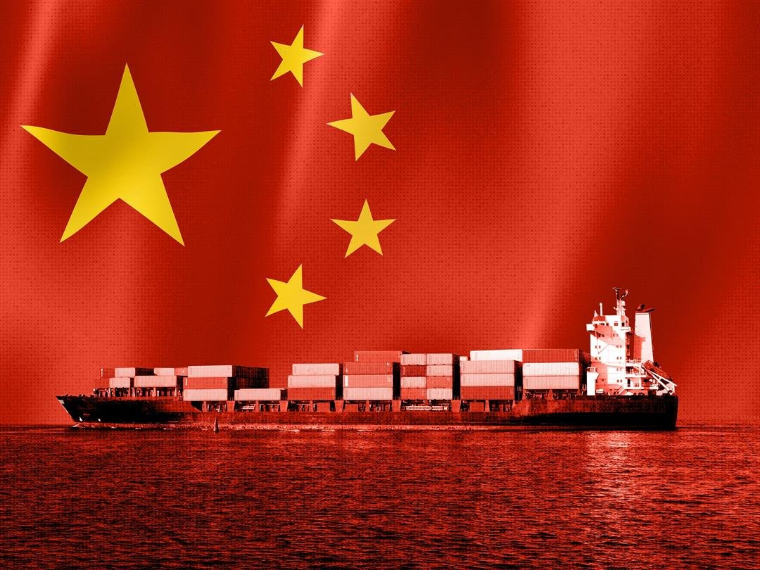 China announces $60B of US goods for tariff retaliation