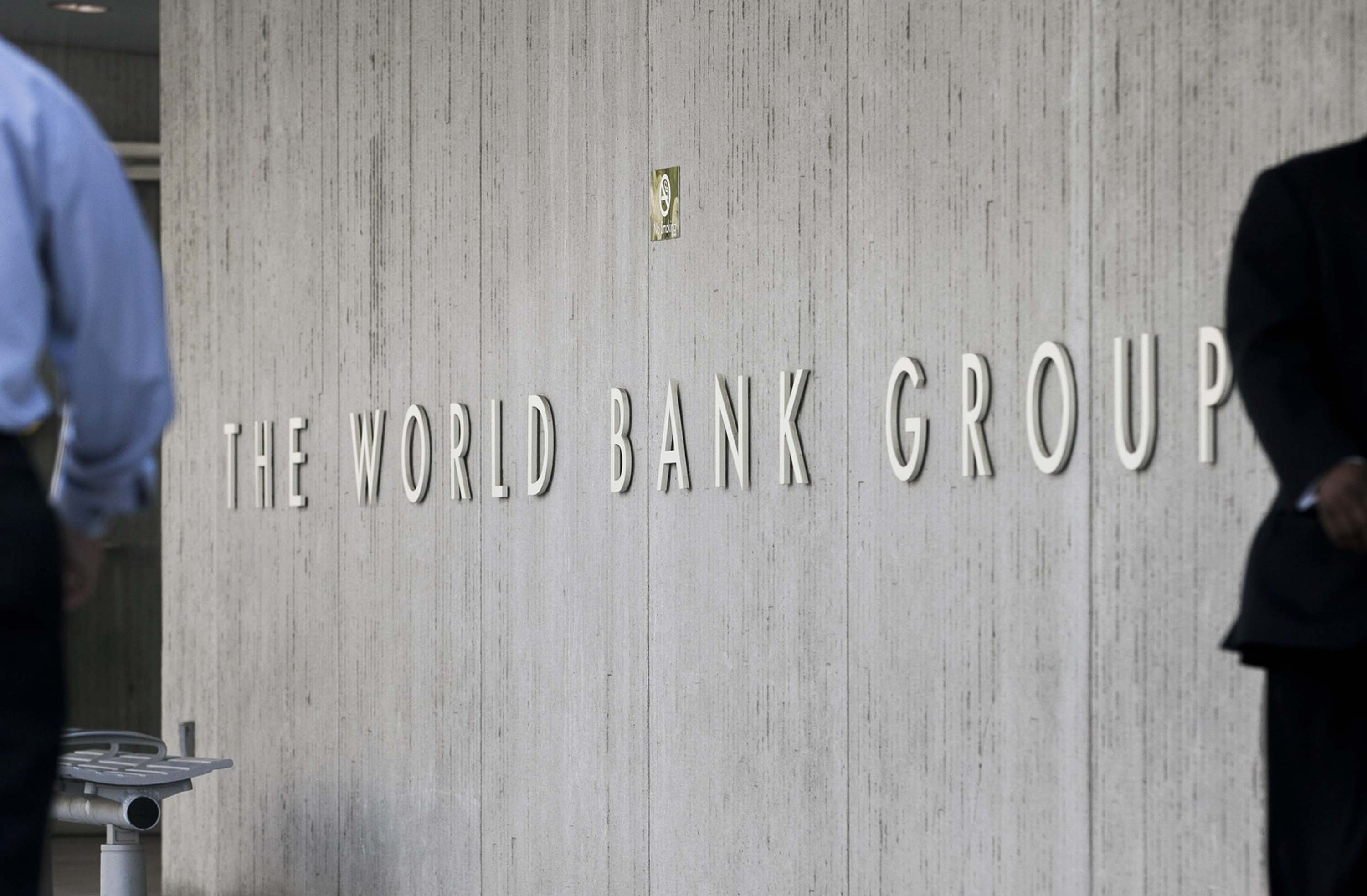 The World Bank is turning to blockchain to help it raise money.