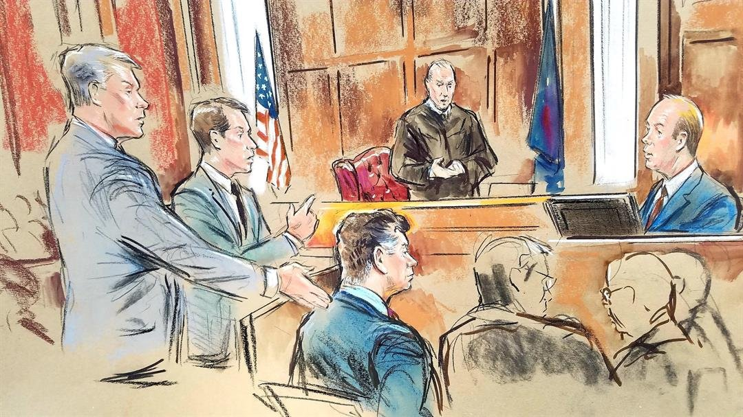 Prosecutors have for the second time during Paul Manafort's criminal trial asked Judge T.S. Ellis to correct a statement he made to the jury, according to a filing Friday morning.
