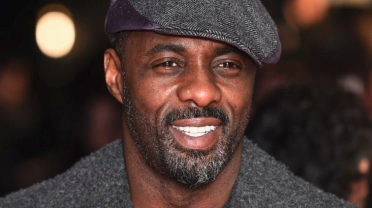 Actor Idris Elba leaned into, and away from, speculation that he will play the next James Bond.