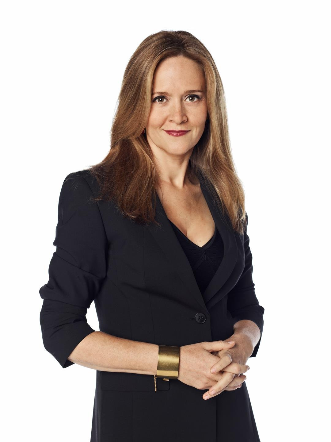 Samantha Bee Apologizes For Mocking Cancer Patients Haircut - Haircut missoula