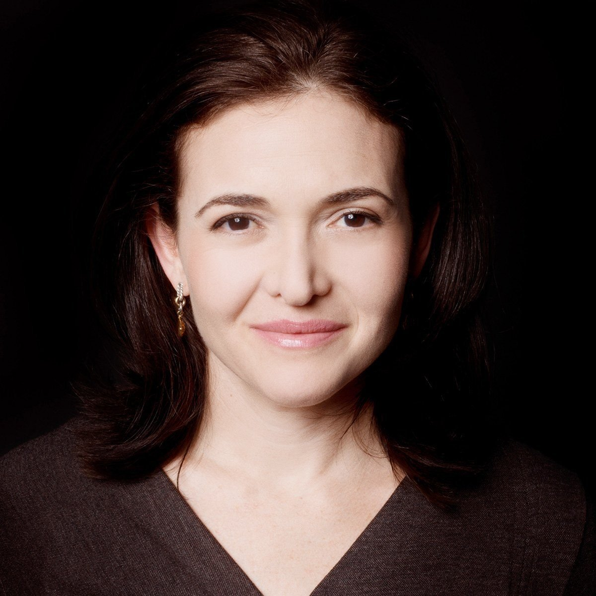 Sheryl sandberg tells virginia tech anyone can be resilient for Www coo