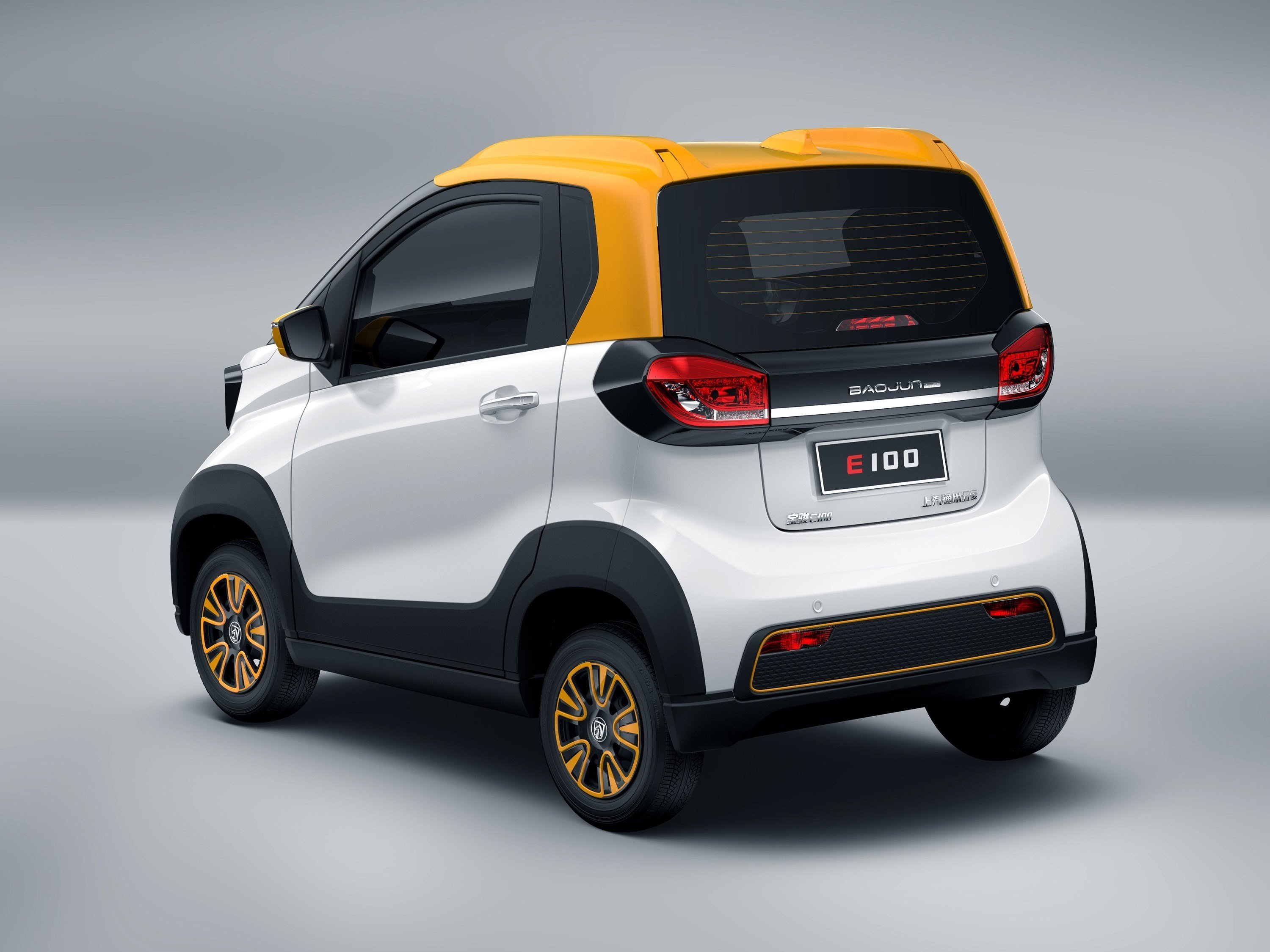Image result for Baojun E100