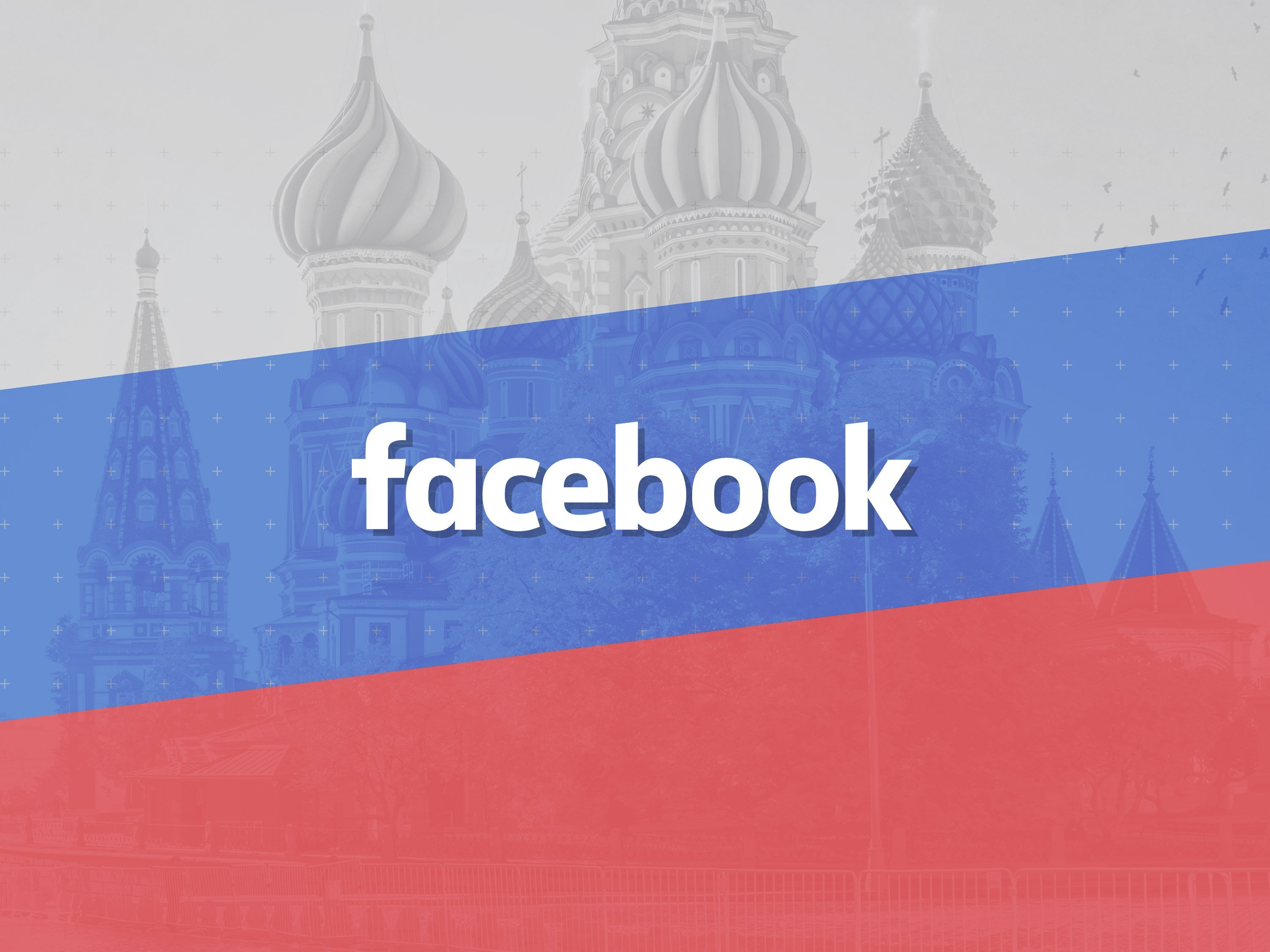 From Silicon Valley to Staten Island Russian troll sites kept o