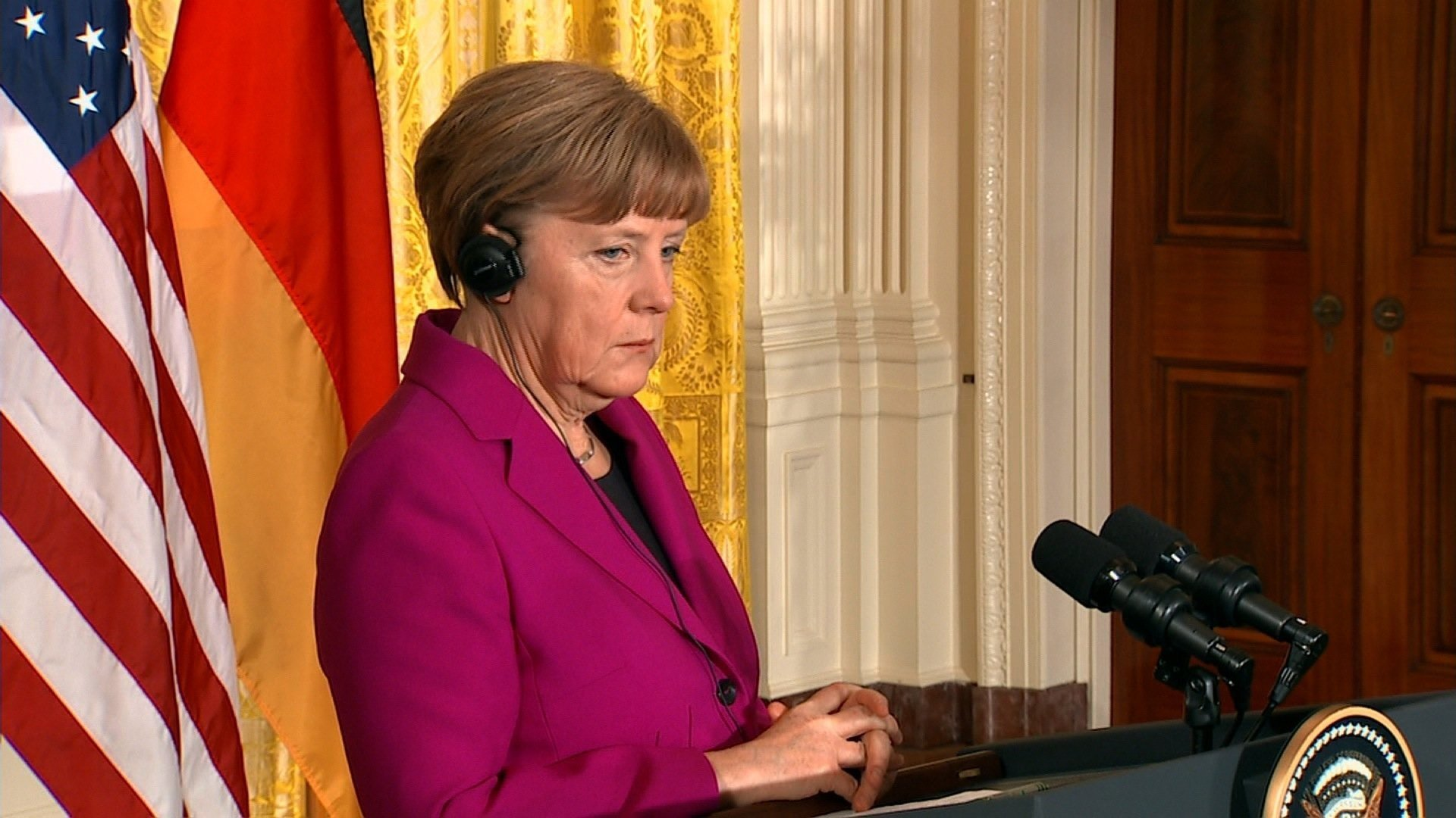 What next for Germany as Merkel myth implodes? - KBZK com