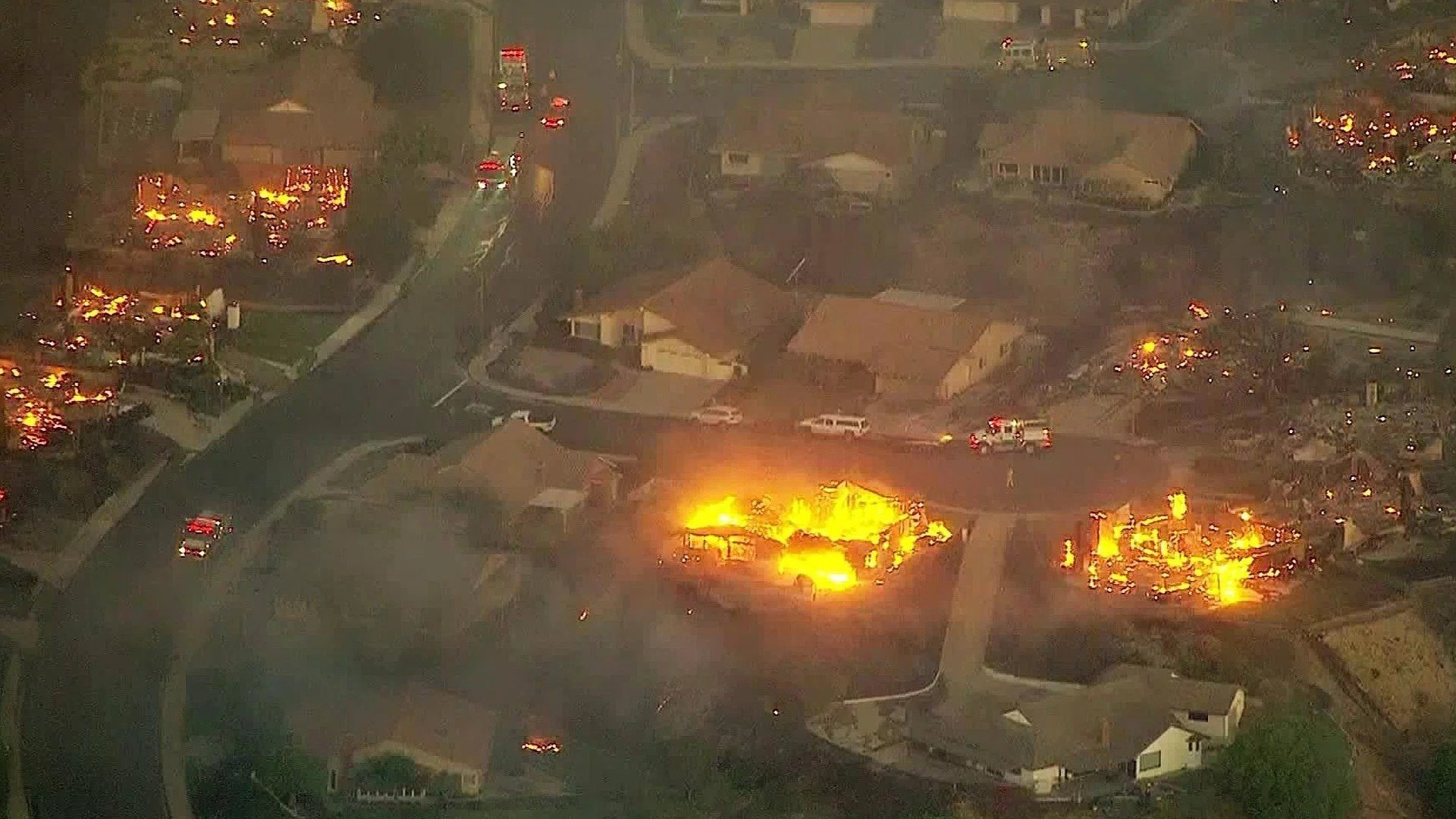 Image result for thomas fire
