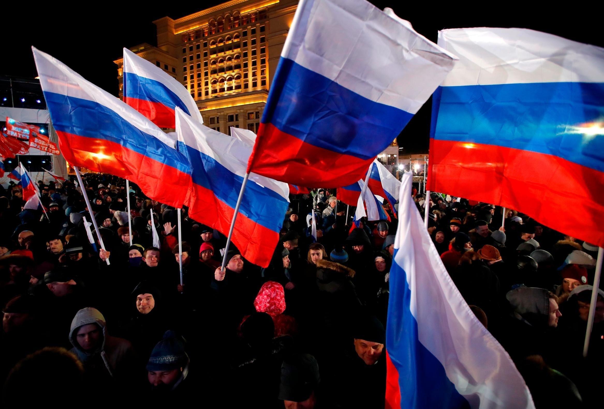 Irregularities Unfortunately Russian