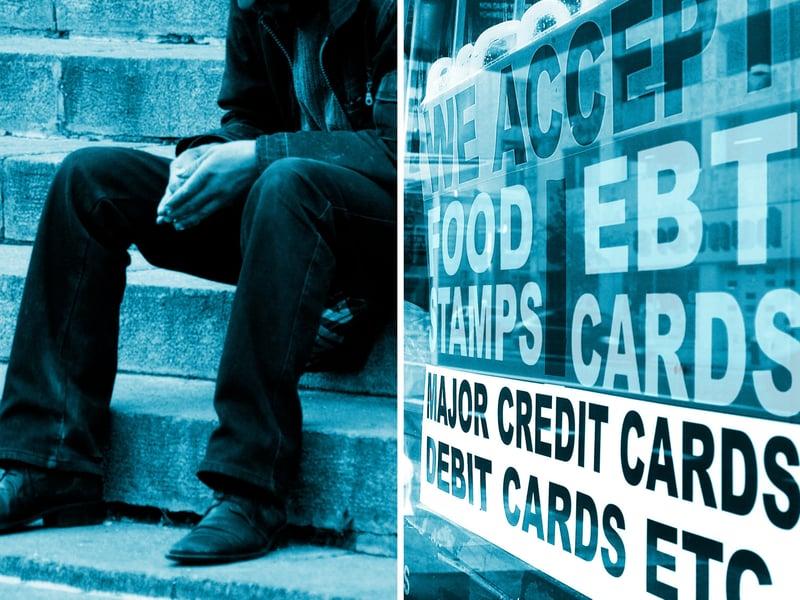 Republicans' new welfare reform focus: Low-income men - KBZK