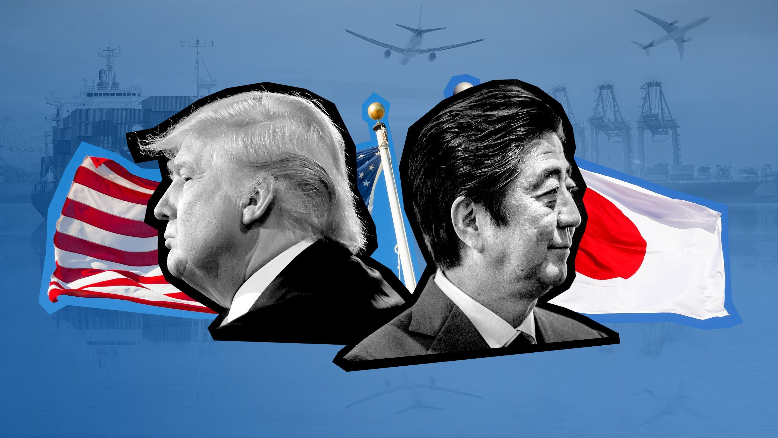WENY News - Japan is heading for a trade showdown with America