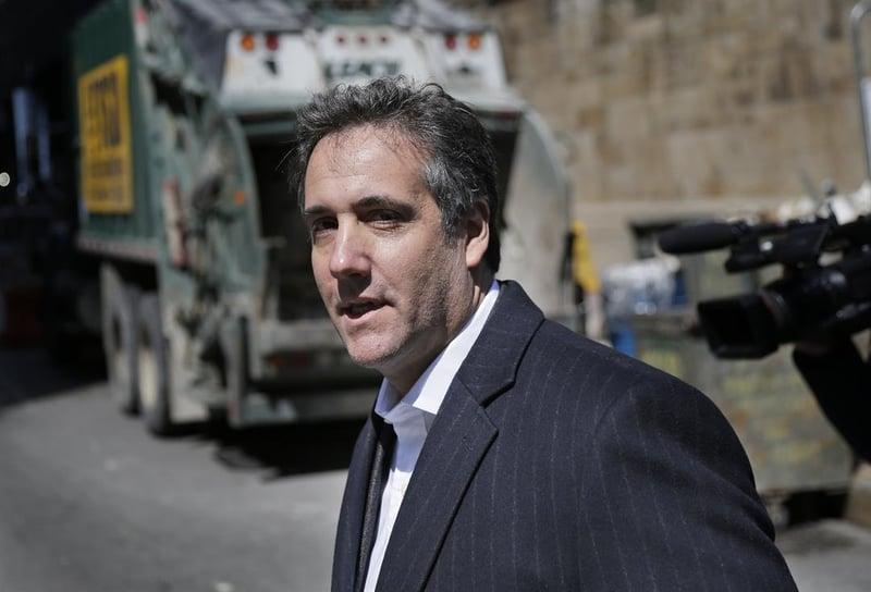 Robert Cohen Lawyer