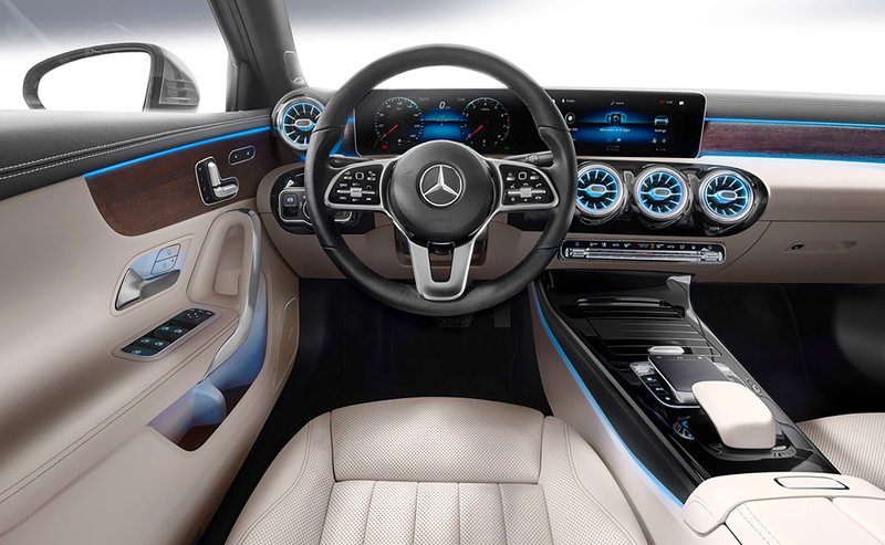 Mercedes benz is trying to get cheap luxury cars right for Cheapest mercedes benz