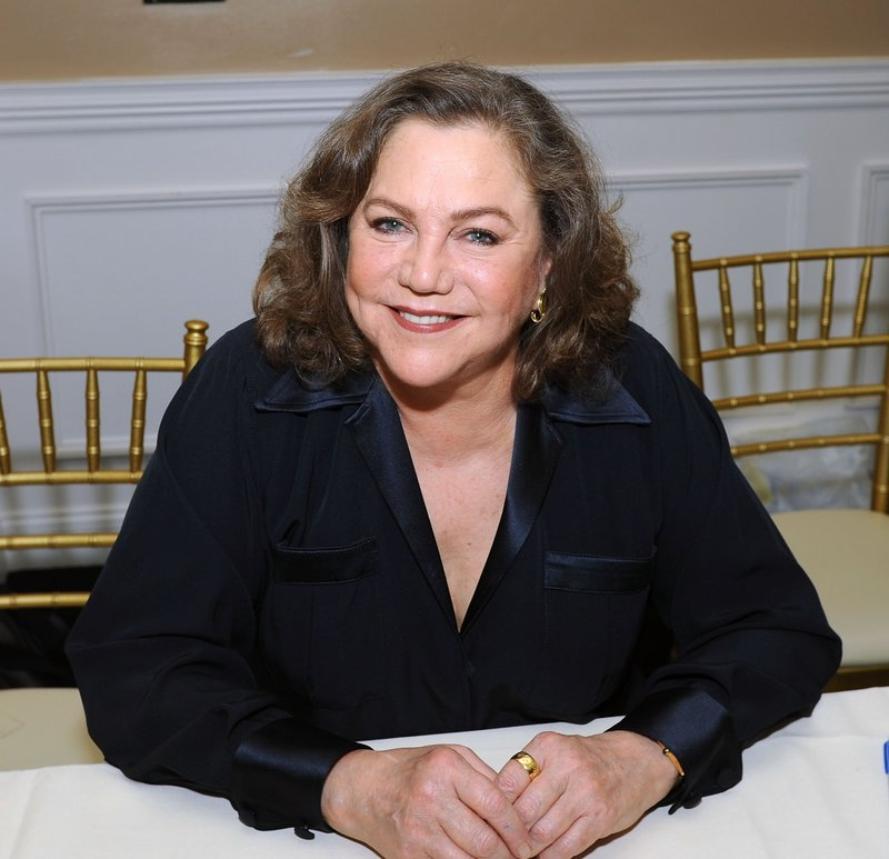 WENY News - Kathleen Turner mystery: Who is the actress she shaded?