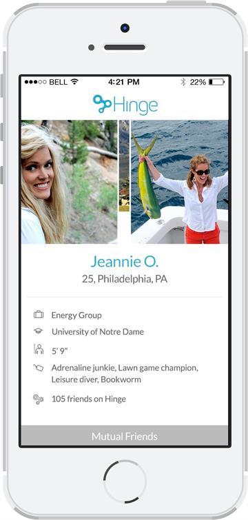 Best nerd dating app